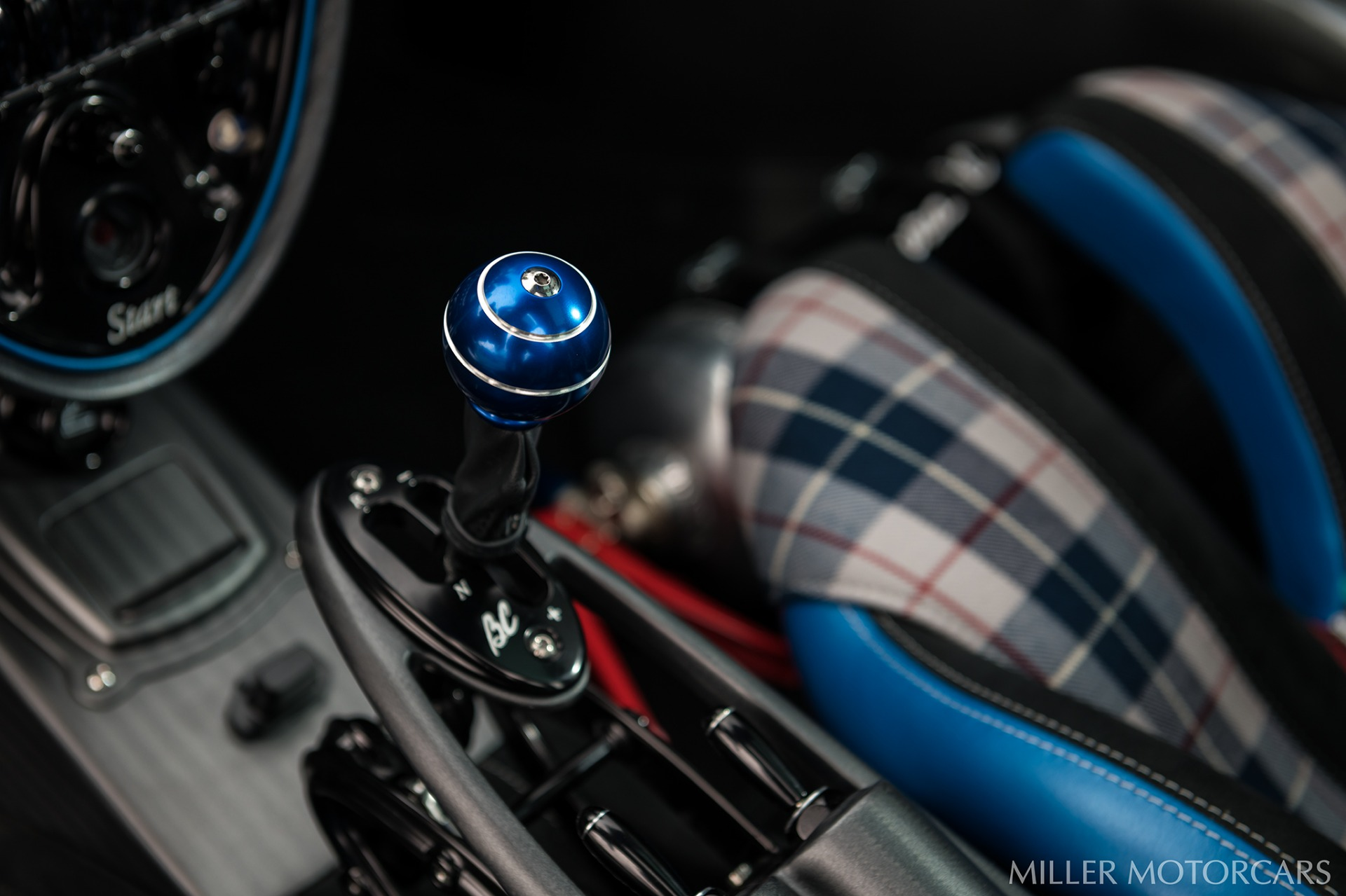 Used 2017 Pagani Huayra BC Macchina Volante For Sale In Greenwich, CT. Alfa Romeo of Greenwich, P34C 3051_p37
