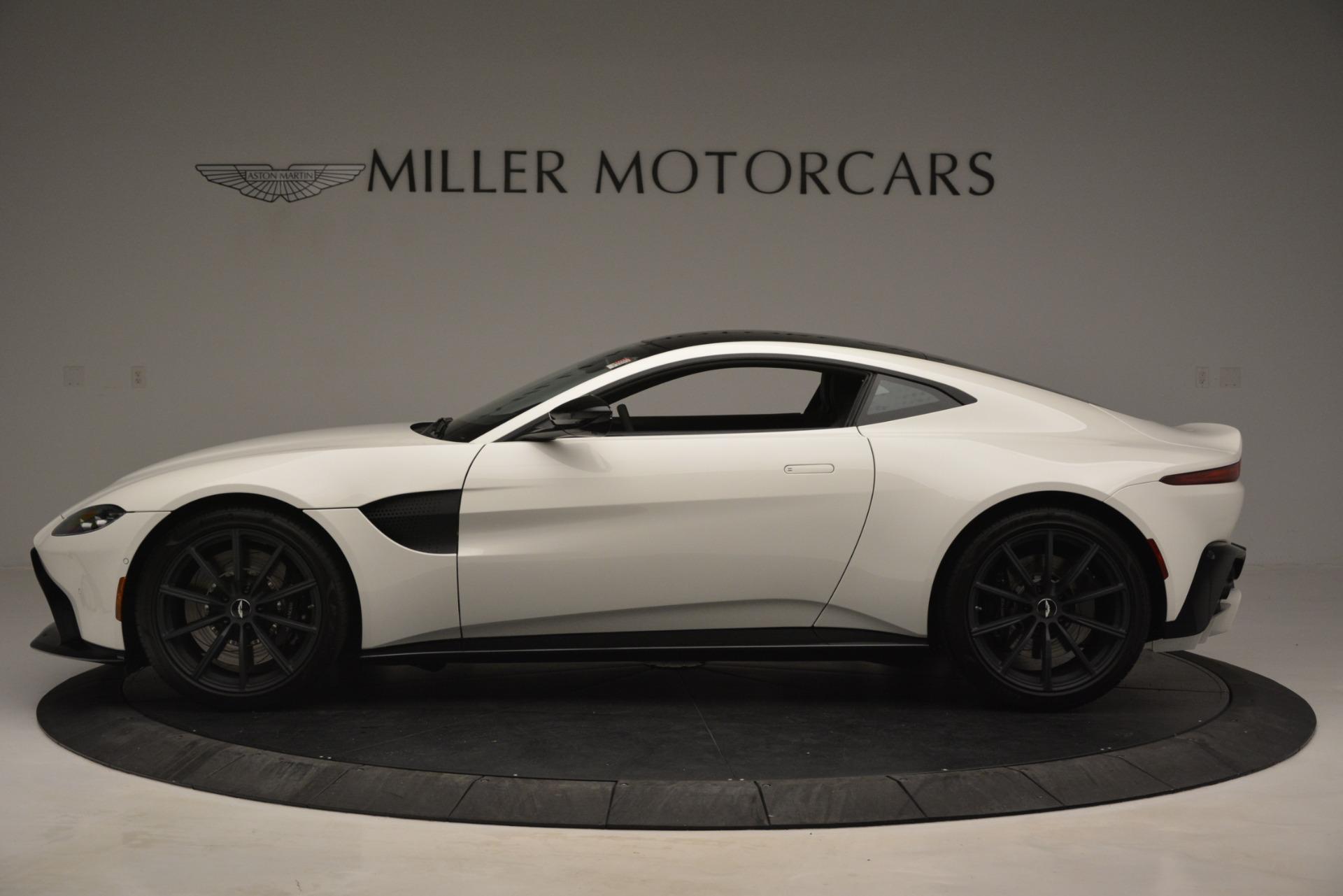 New 2019 Aston Martin Vantage Coupe For Sale In Greenwich, CT. Alfa Romeo of Greenwich, A1362 3053_p3