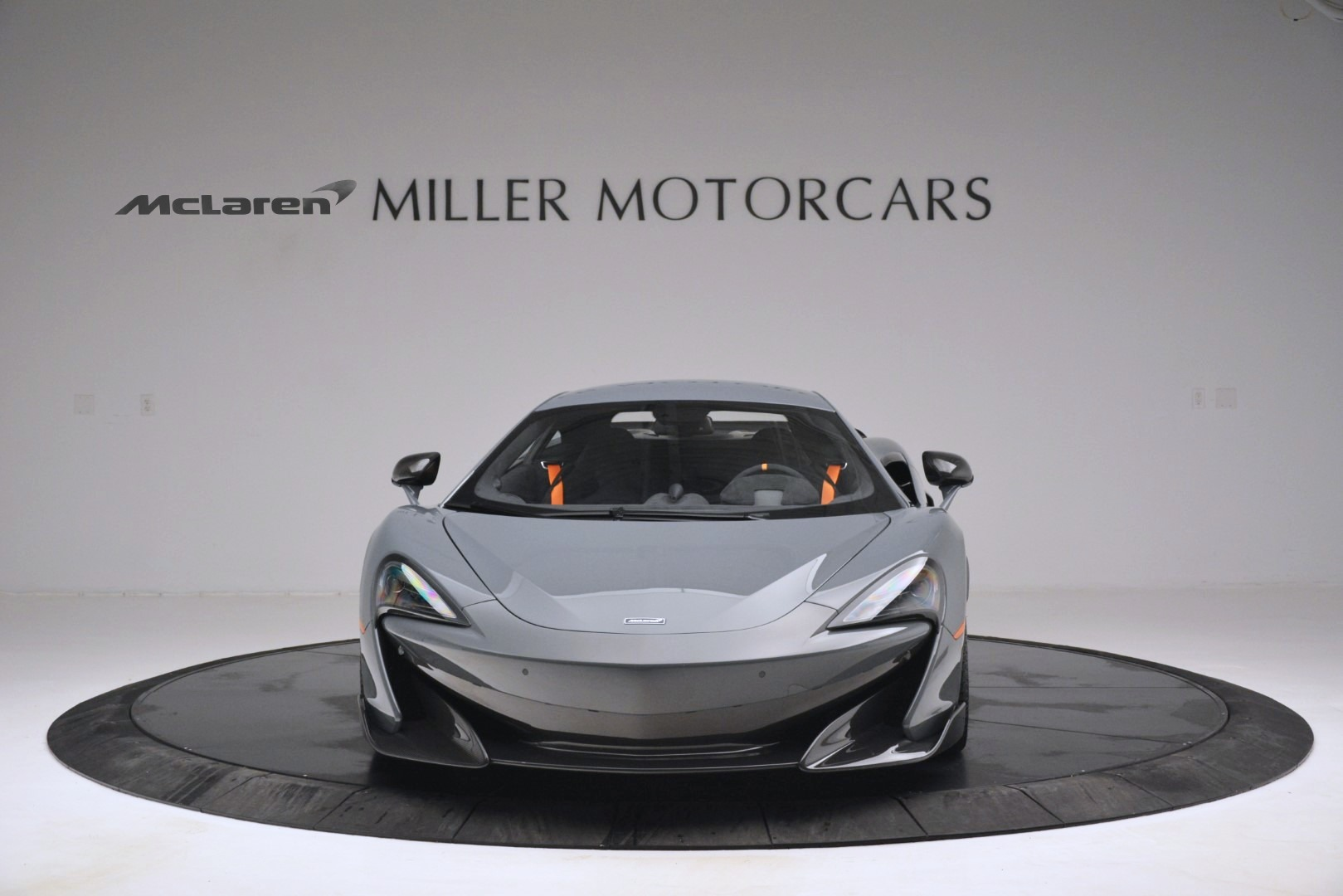 New 2019 McLaren 600LT Coupe For Sale In Greenwich, CT. Alfa Romeo of Greenwich, MC413 3055_p12