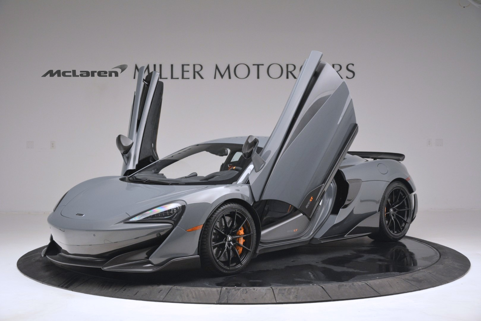 New 2019 McLaren 600LT Coupe For Sale In Greenwich, CT. Alfa Romeo of Greenwich, MC413 3055_p14