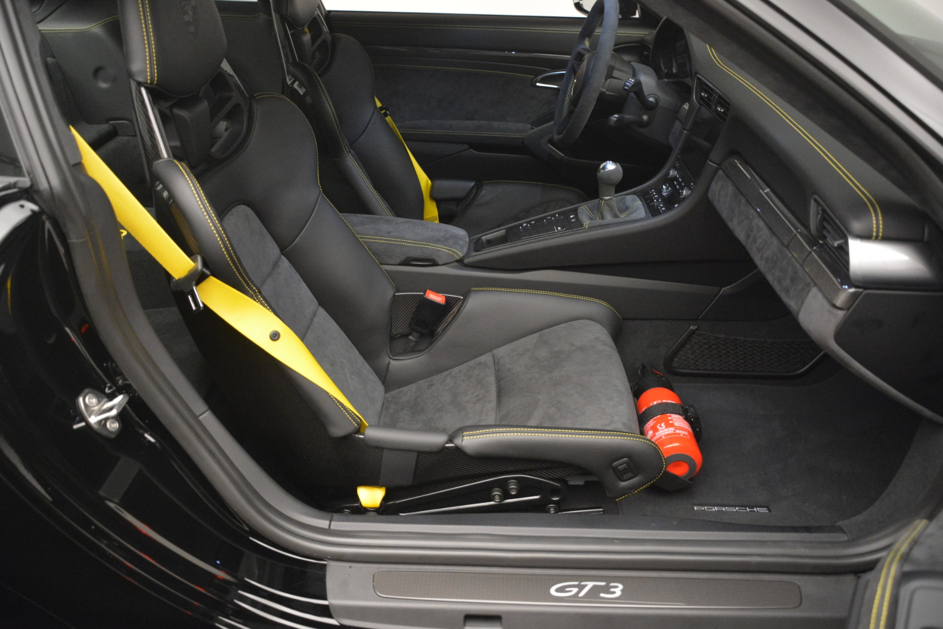 Used 2018 Porsche 911 GT3 For Sale In Greenwich, CT. Alfa Romeo of Greenwich, 7530 3056_p20