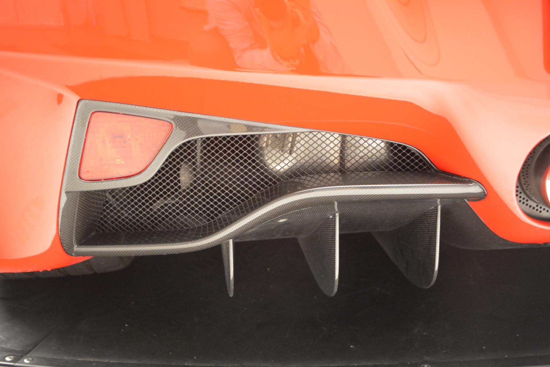 Used 2013 Ferrari 458 Spider  For Sale In Greenwich, CT. Alfa Romeo of Greenwich, F1891A 3057_p27