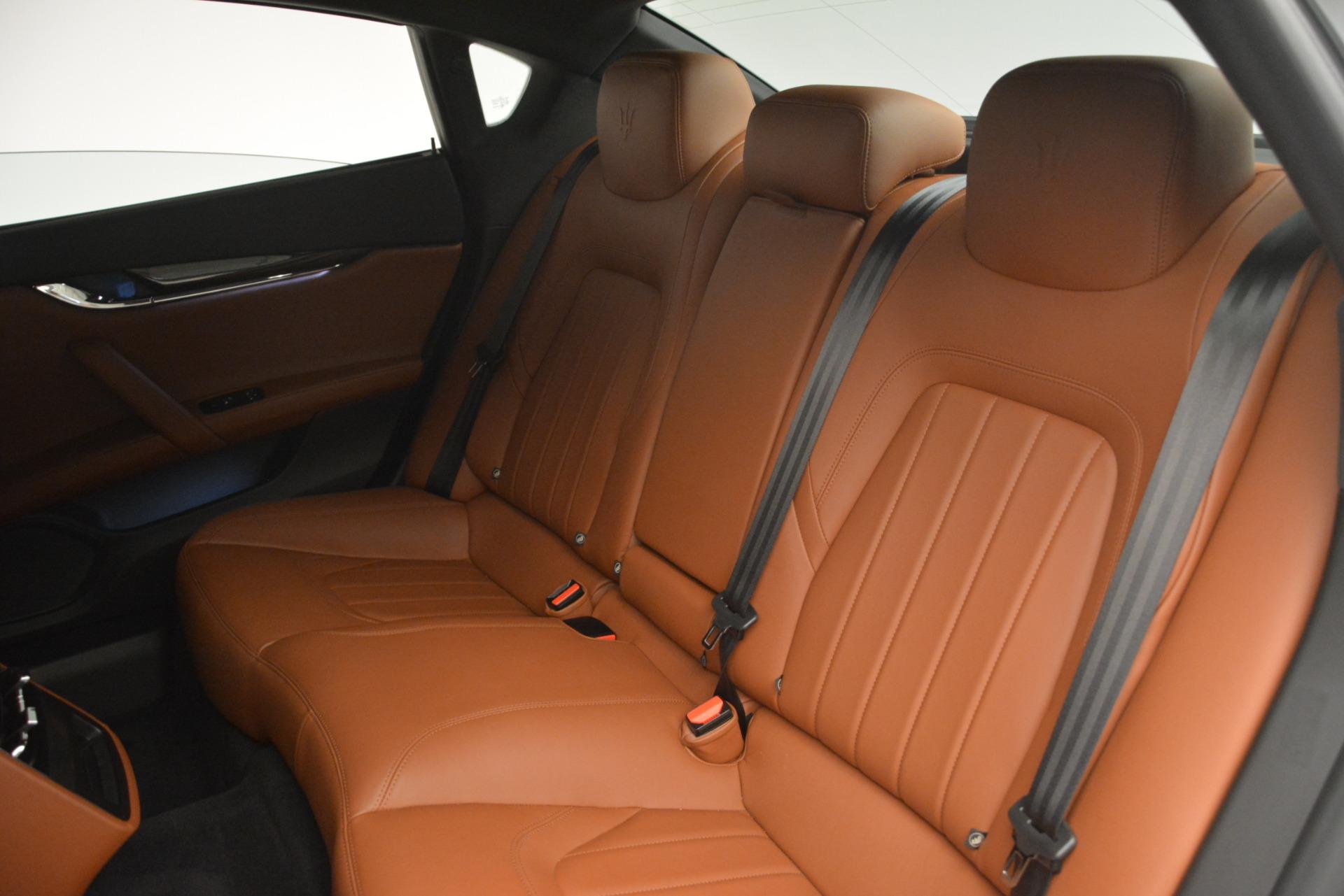 Used 2015 Maserati Quattroporte S Q4 For Sale In Greenwich, CT. Alfa Romeo of Greenwich, U103 3058_p17