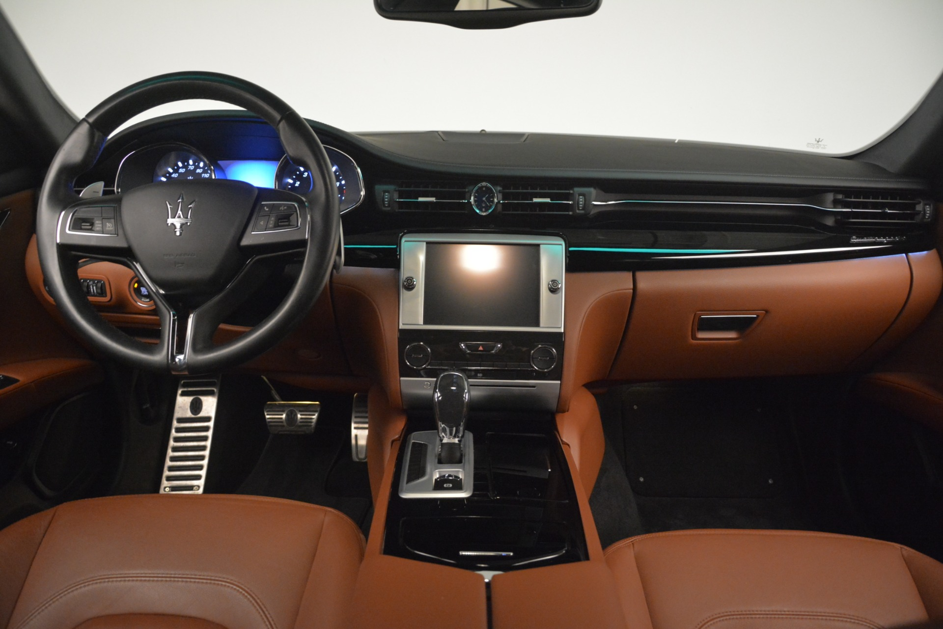 Used 2015 Maserati Quattroporte S Q4 For Sale In Greenwich, CT. Alfa Romeo of Greenwich, U103 3058_p21