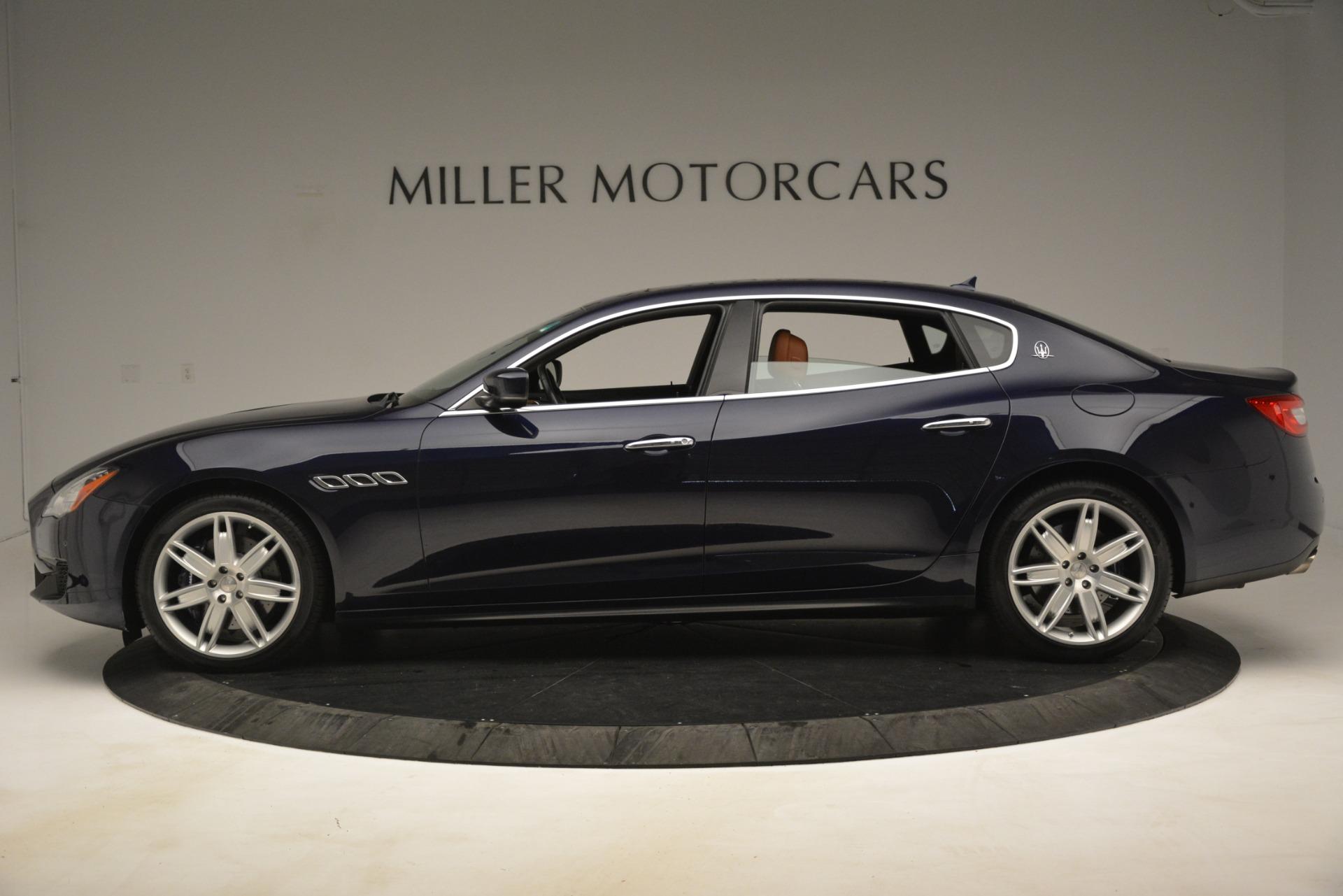 Used 2015 Maserati Quattroporte S Q4 For Sale In Greenwich, CT. Alfa Romeo of Greenwich, U103 3058_p3