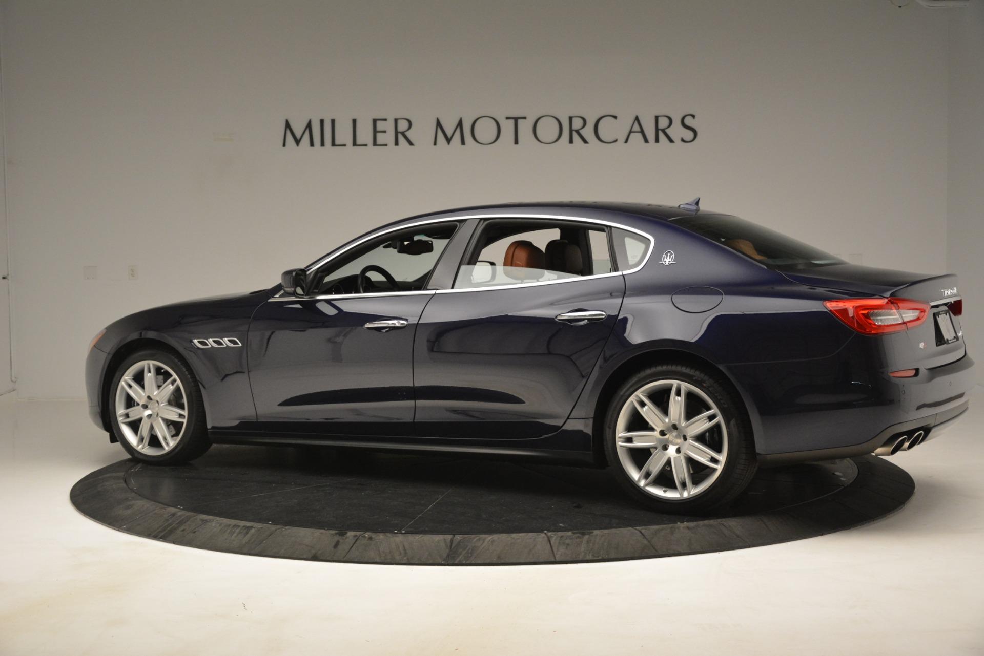 Used 2015 Maserati Quattroporte S Q4 For Sale In Greenwich, CT. Alfa Romeo of Greenwich, U103 3058_p4