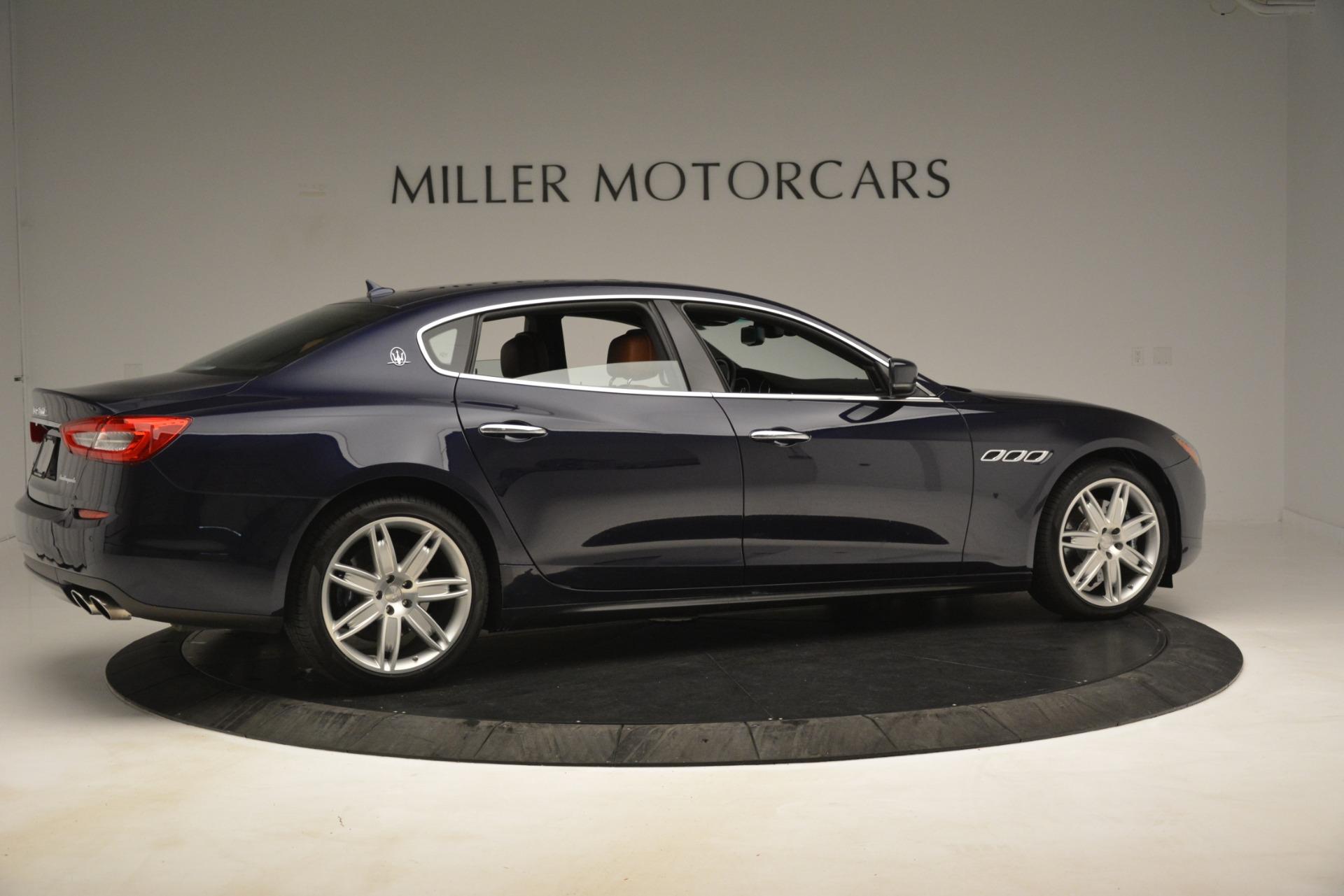 Used 2015 Maserati Quattroporte S Q4 For Sale In Greenwich, CT. Alfa Romeo of Greenwich, U103 3058_p8