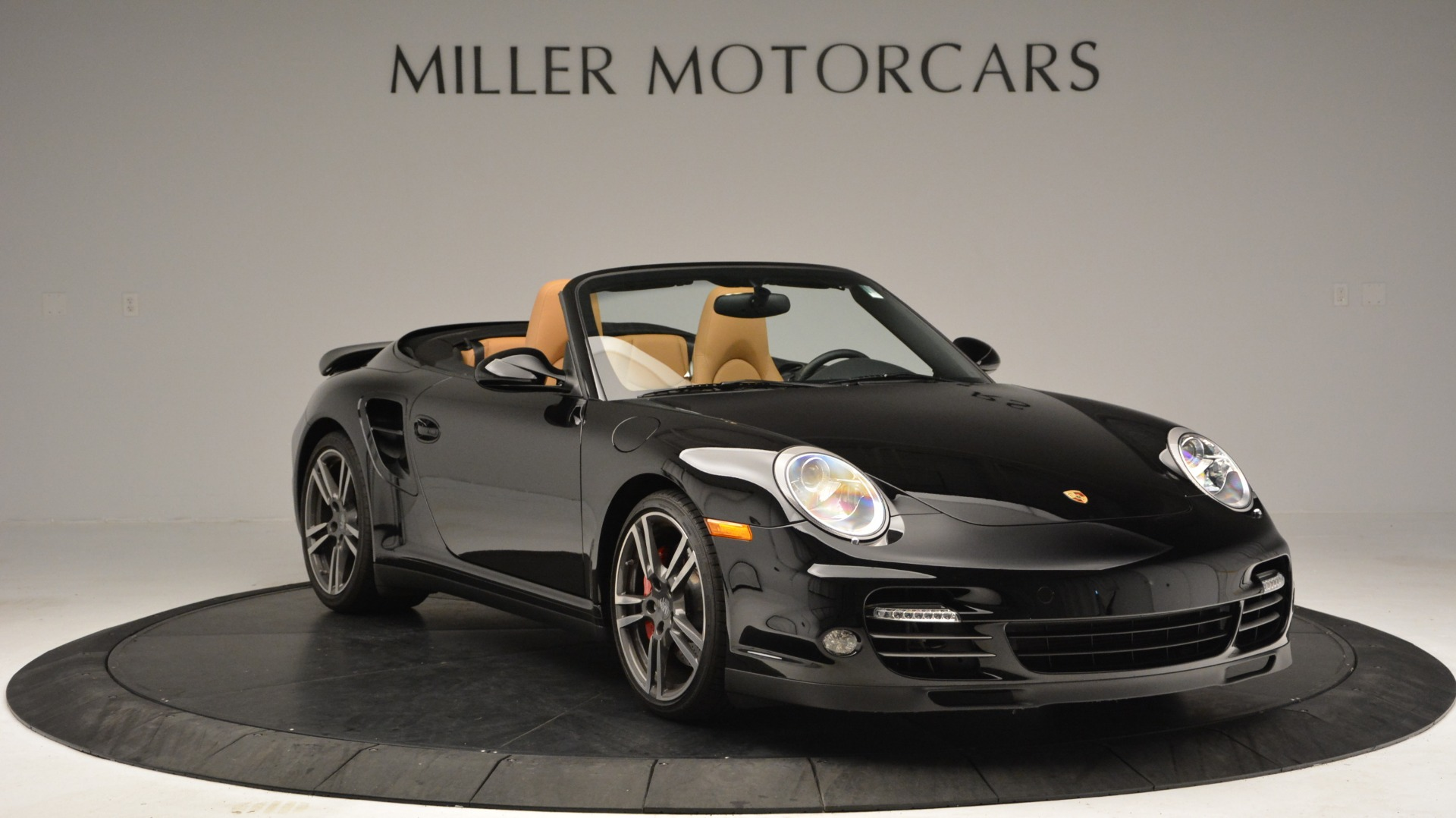 Used 2012 Porsche 911 Turbo For Sale In Greenwich, CT. Alfa Romeo of Greenwich, 7540 3063_p11