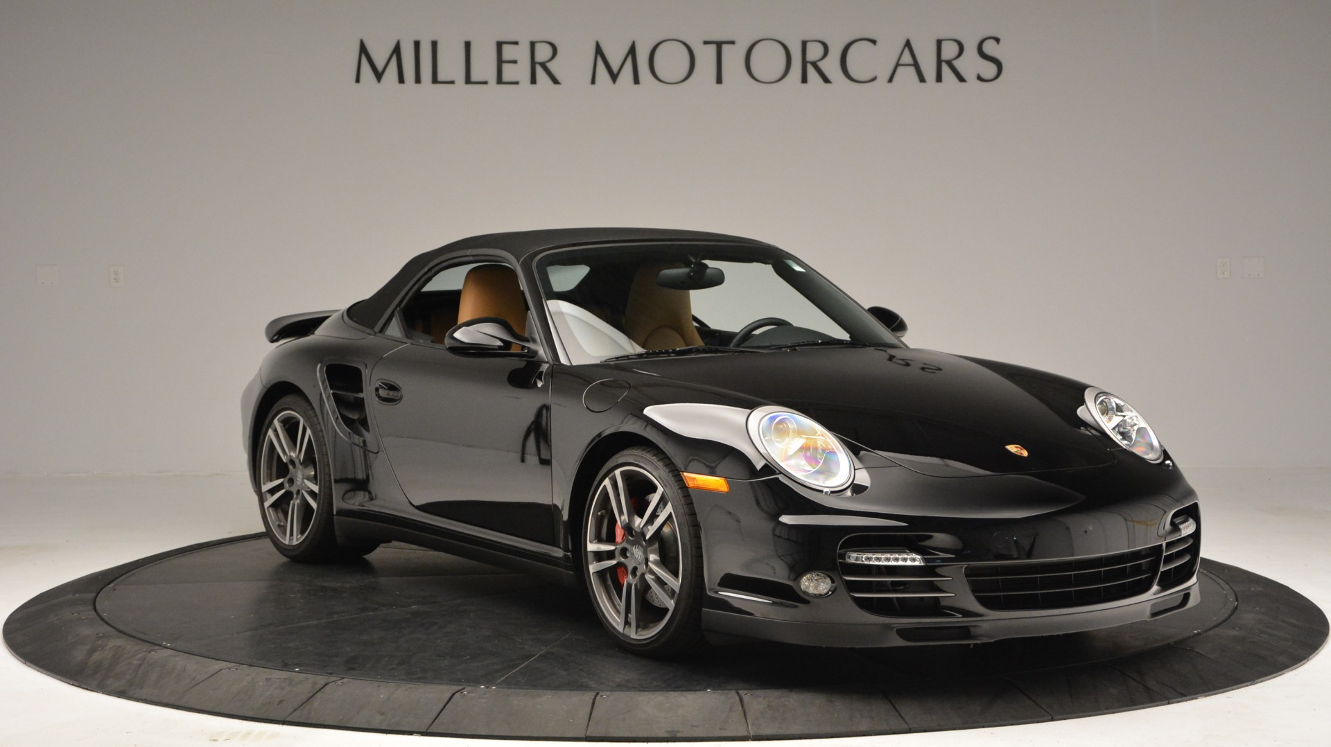 Used 2012 Porsche 911 Turbo For Sale In Greenwich, CT. Alfa Romeo of Greenwich, 7540 3063_p18