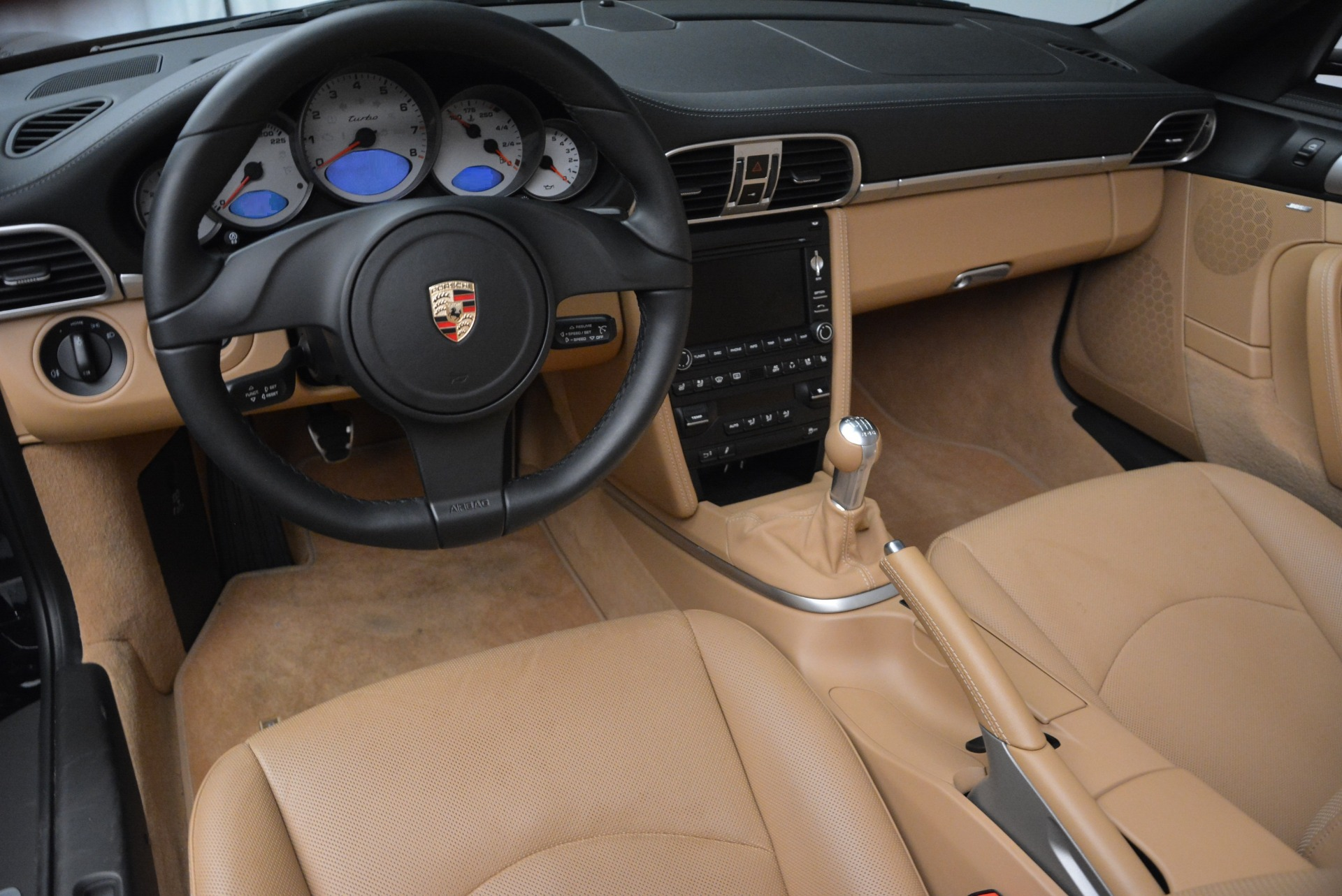 Used 2012 Porsche 911 Turbo For Sale In Greenwich, CT. Alfa Romeo of Greenwich, 7540 3063_p20