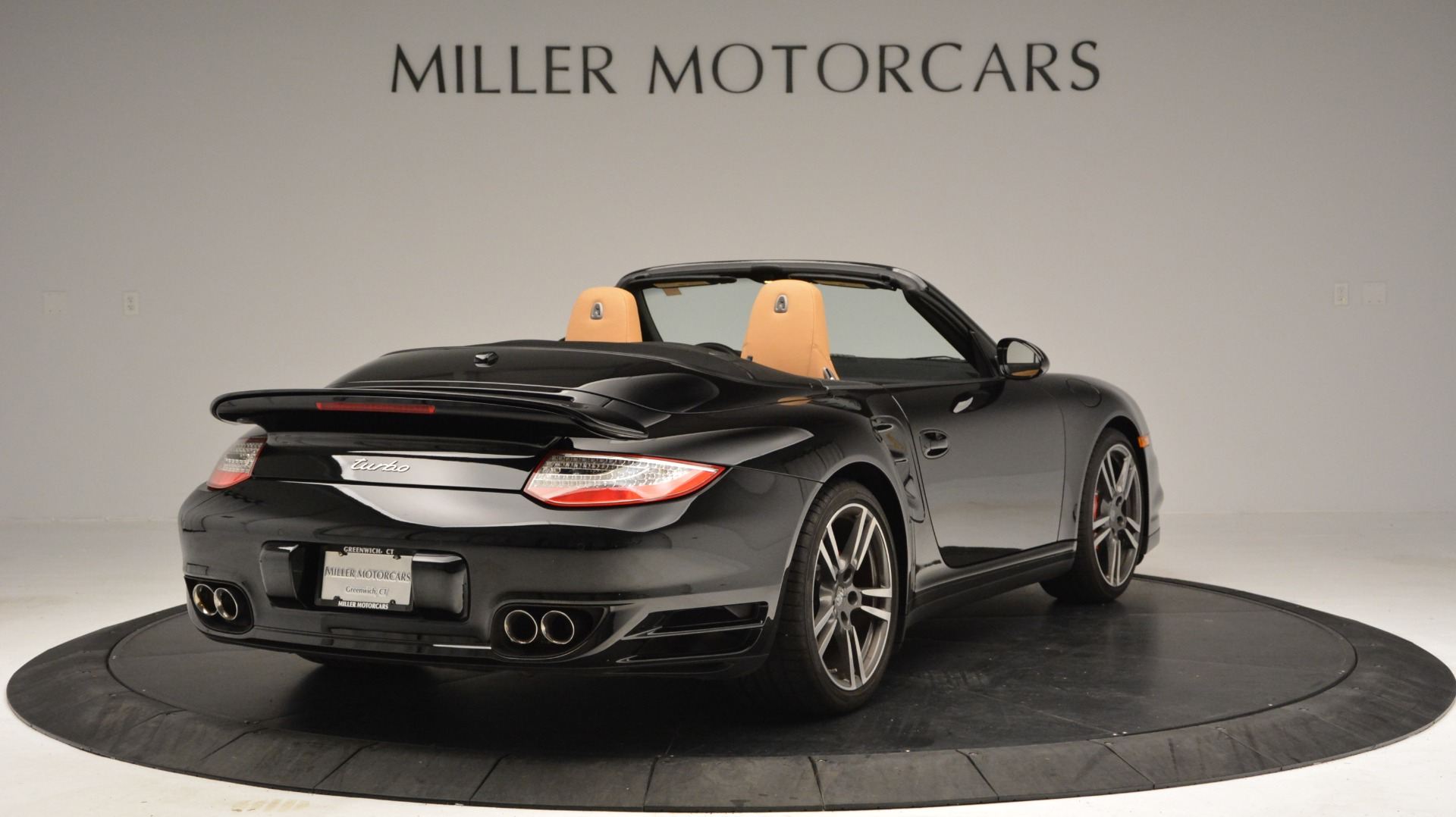 Used 2012 Porsche 911 Turbo For Sale In Greenwich, CT. Alfa Romeo of Greenwich, 7540 3063_p7