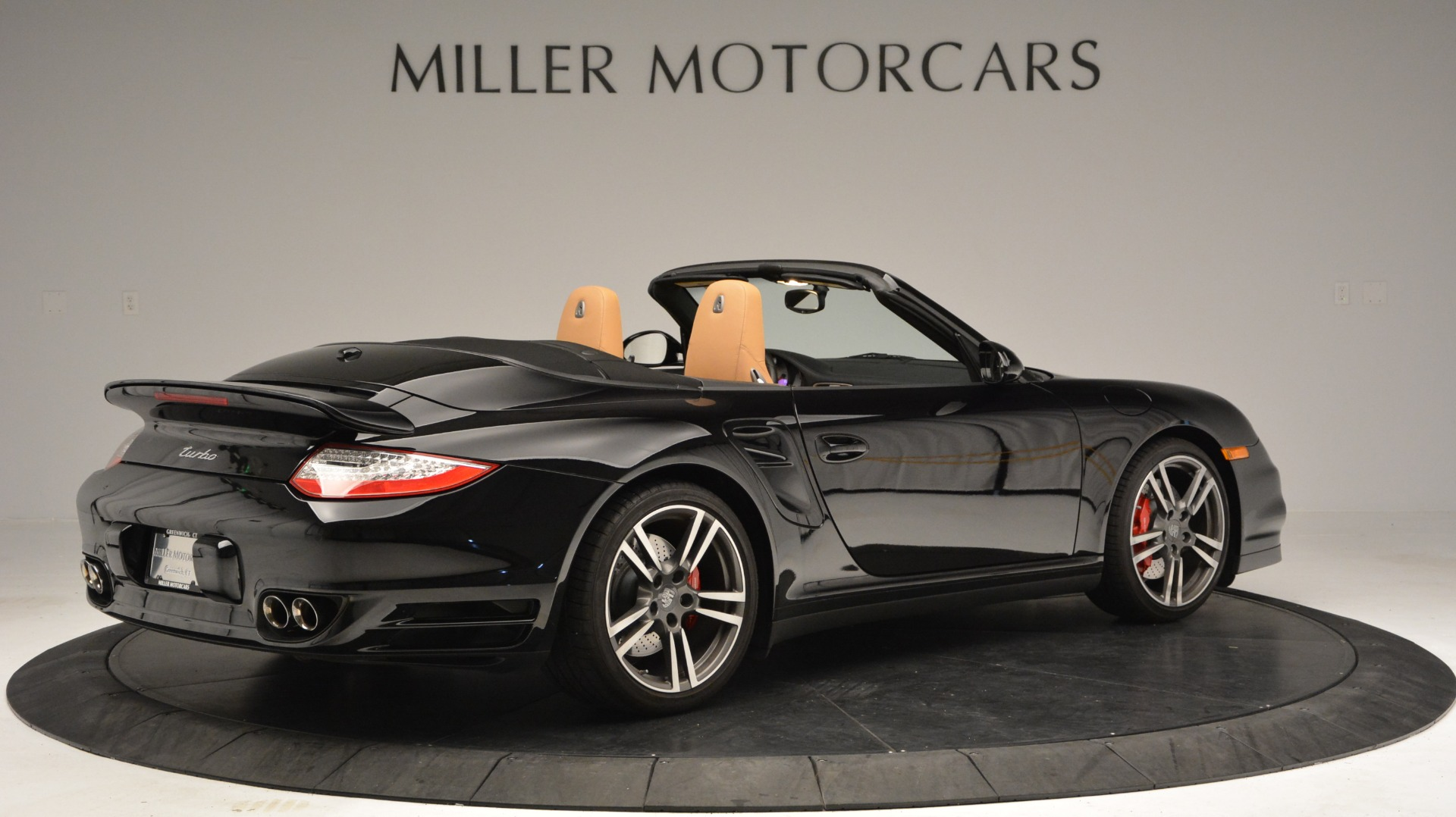 Used 2012 Porsche 911 Turbo For Sale In Greenwich, CT. Alfa Romeo of Greenwich, 7540 3063_p8