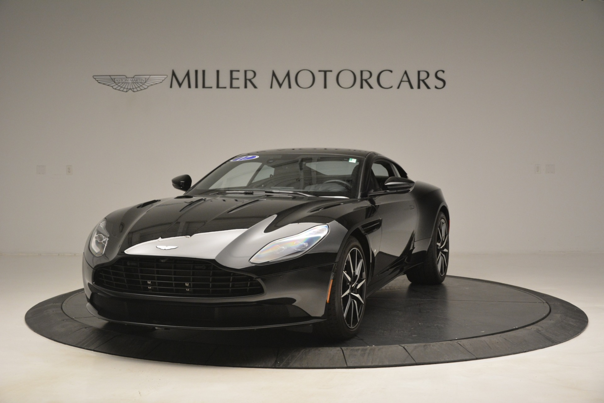 Used 2017 Aston Martin DB11 V12 Coupe For Sale In Greenwich, CT. Alfa Romeo of Greenwich, F1904A 3064_p2