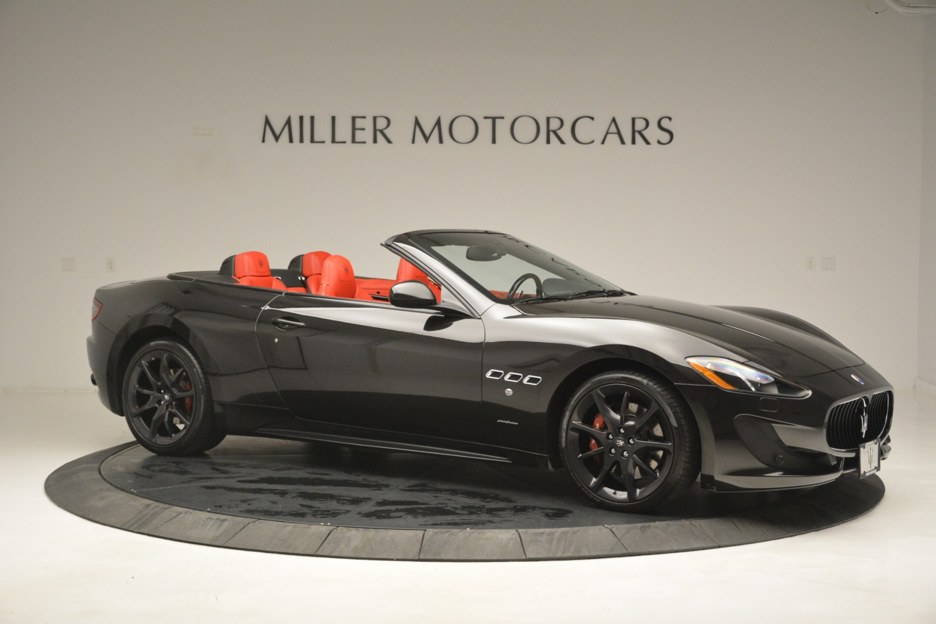 Used 2014 Maserati GranTurismo Sport For Sale In Greenwich, CT. Alfa Romeo of Greenwich, A1258A 3066_p11