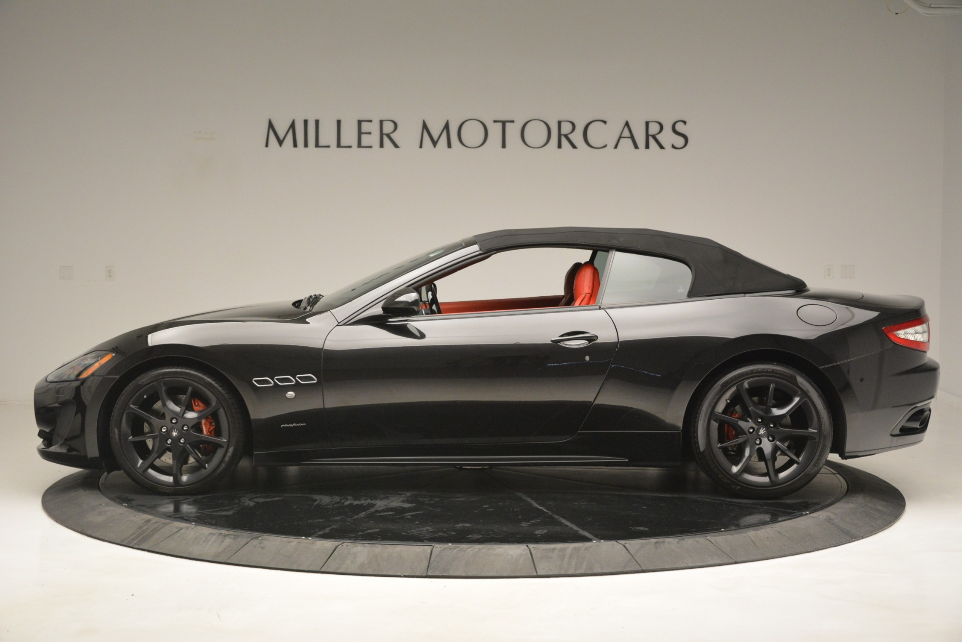 Used 2014 Maserati GranTurismo Sport For Sale In Greenwich, CT. Alfa Romeo of Greenwich, A1258A 3066_p14