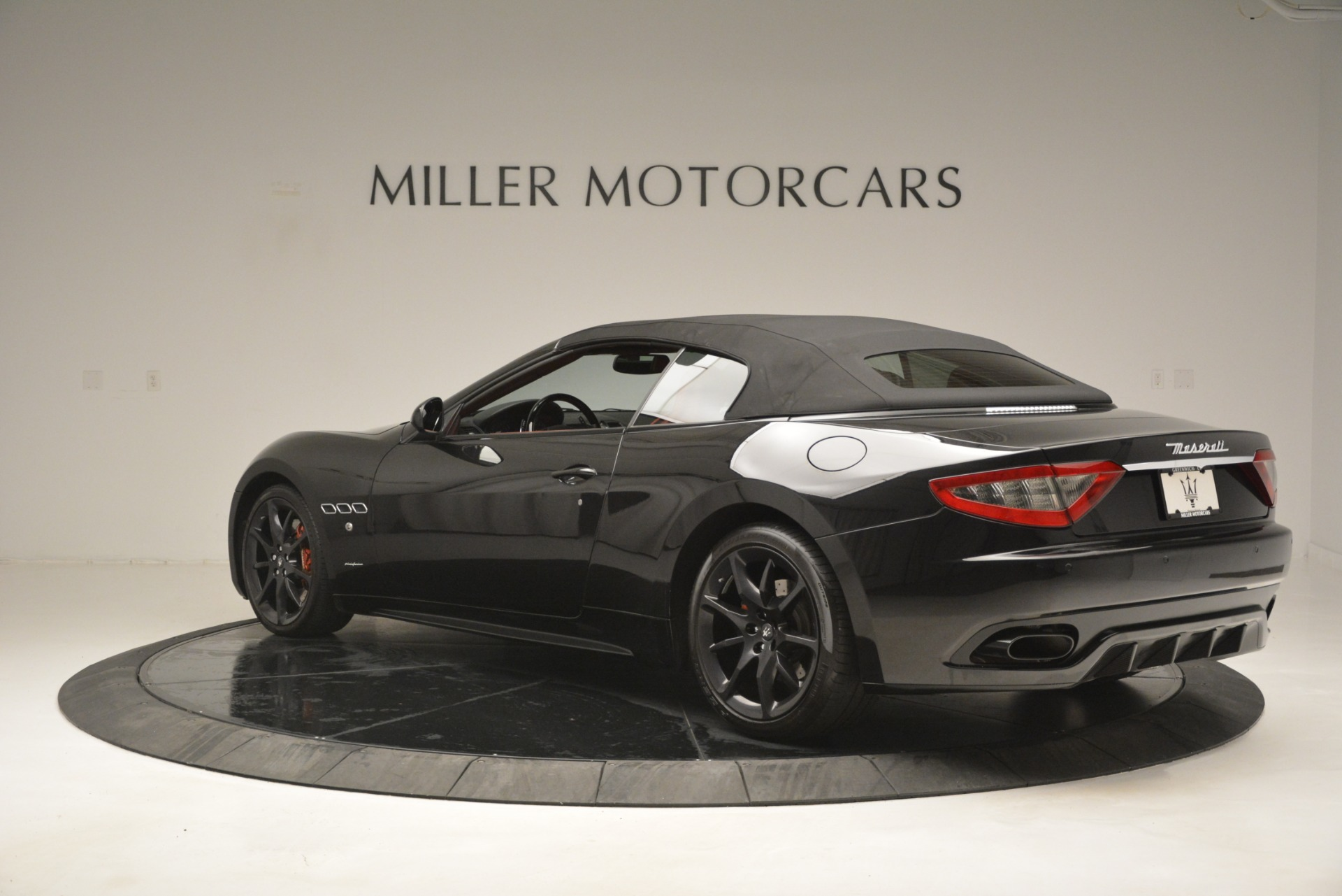 Used 2014 Maserati GranTurismo Sport For Sale In Greenwich, CT. Alfa Romeo of Greenwich, A1258A 3066_p15