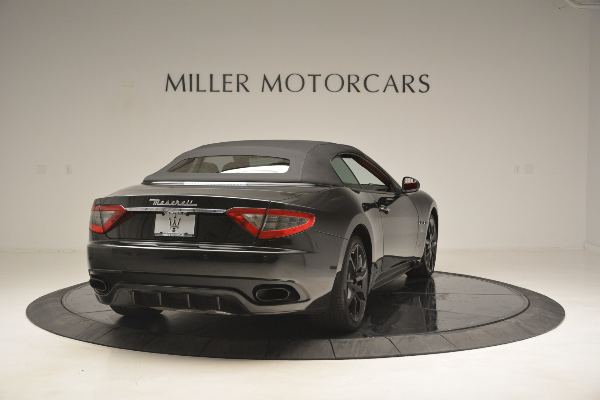 Used 2014 Maserati GranTurismo Sport For Sale In Greenwich, CT. Alfa Romeo of Greenwich, A1258A 3066_p16