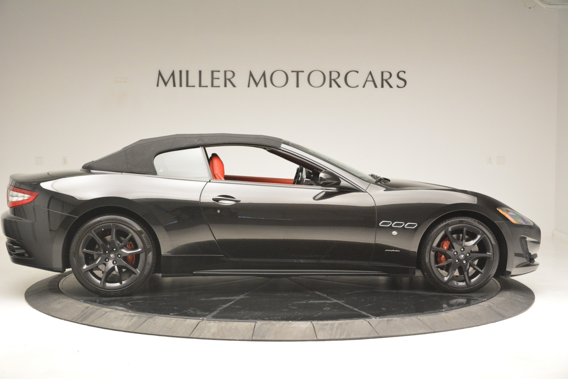 Used 2014 Maserati GranTurismo Sport For Sale In Greenwich, CT. Alfa Romeo of Greenwich, A1258A 3066_p17