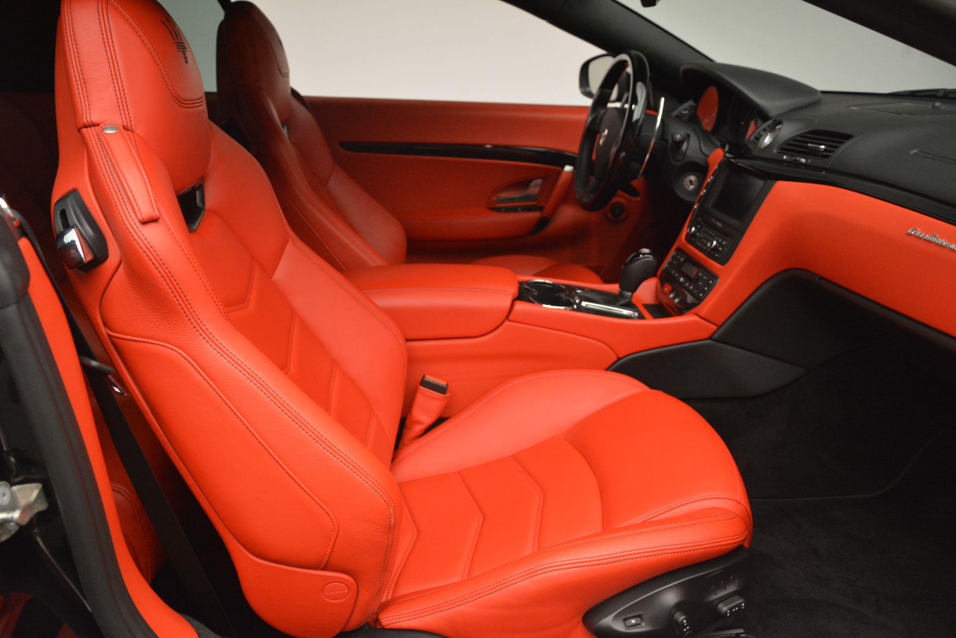Used 2014 Maserati GranTurismo Sport For Sale In Greenwich, CT. Alfa Romeo of Greenwich, A1258A 3066_p23