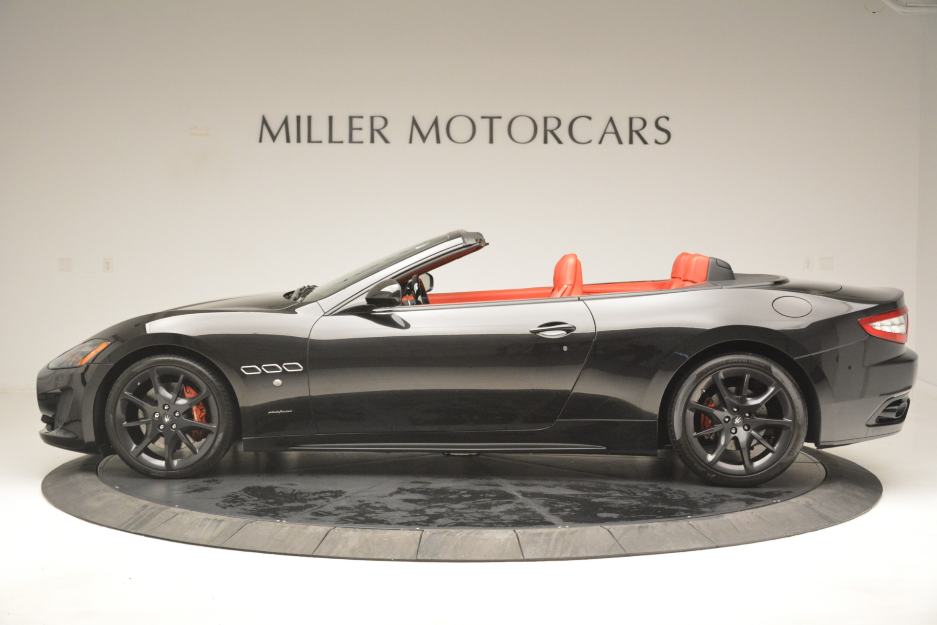 Used 2014 Maserati GranTurismo Sport For Sale In Greenwich, CT. Alfa Romeo of Greenwich, A1258A 3066_p3