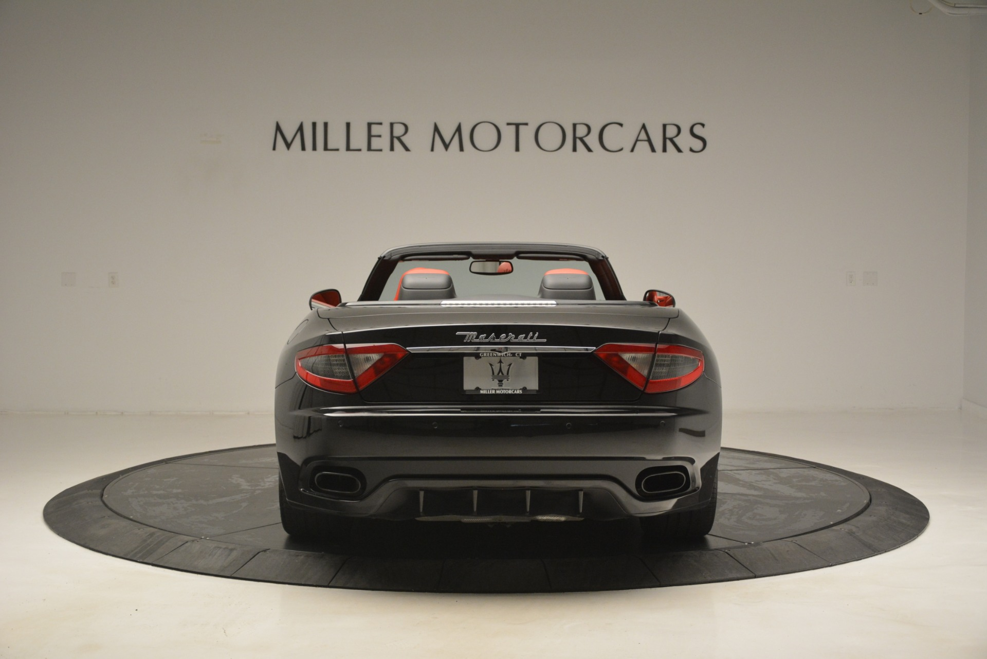 Used 2014 Maserati GranTurismo Sport For Sale In Greenwich, CT. Alfa Romeo of Greenwich, A1258A 3066_p6