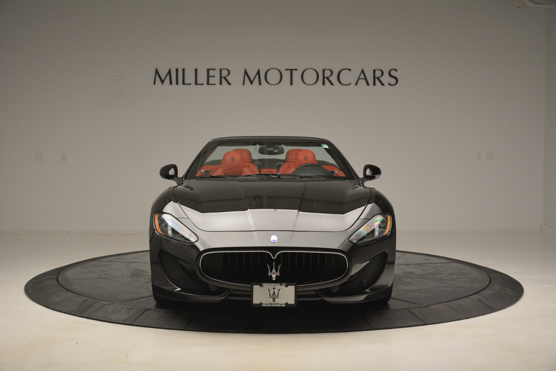 Used 2014 Maserati GranTurismo Sport For Sale In Greenwich, CT. Alfa Romeo of Greenwich, A1258A 3066_p7