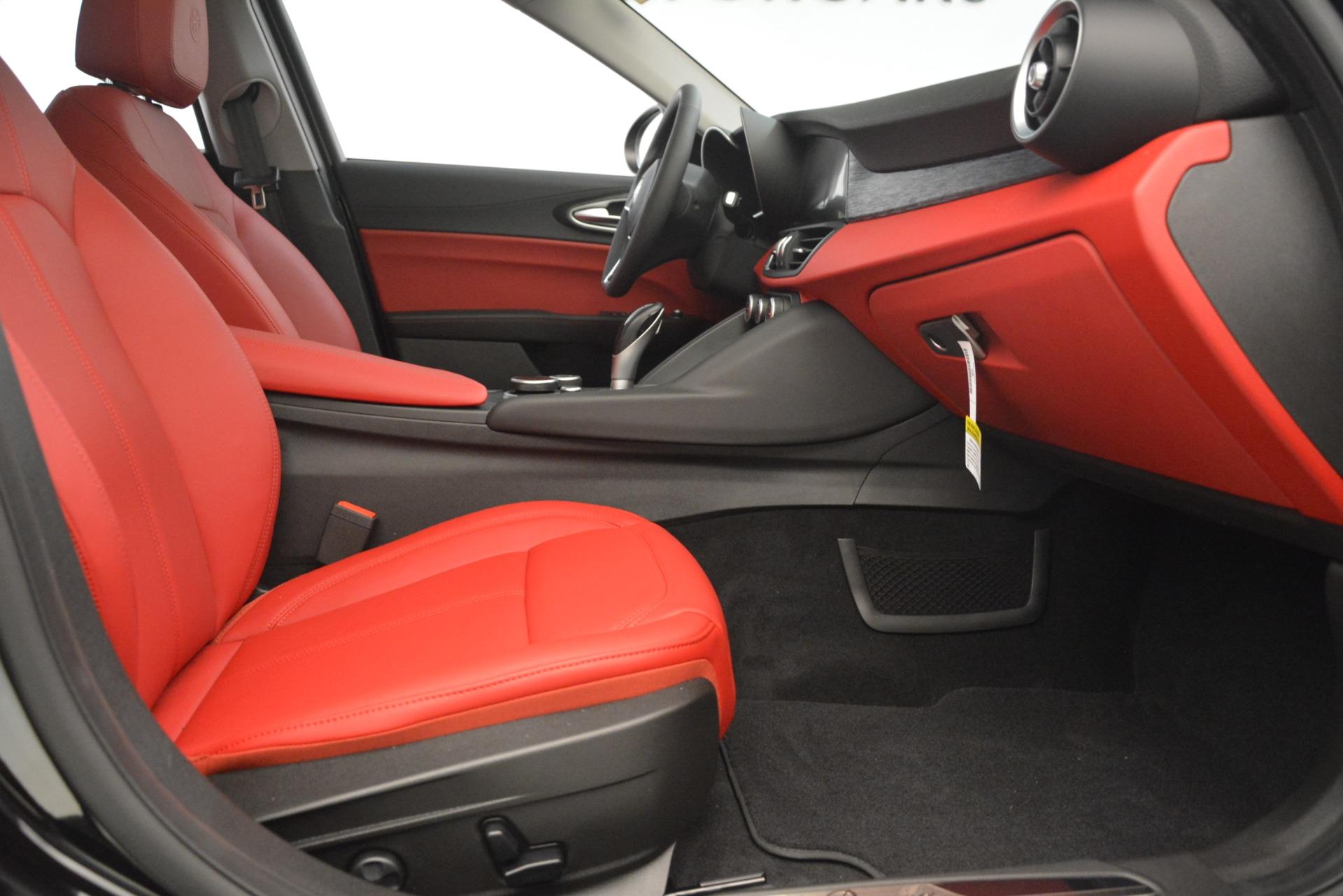New 2019 Alfa Romeo Giulia Q4 For Sale In Greenwich, CT. Alfa Romeo of Greenwich, L600 3069_p23