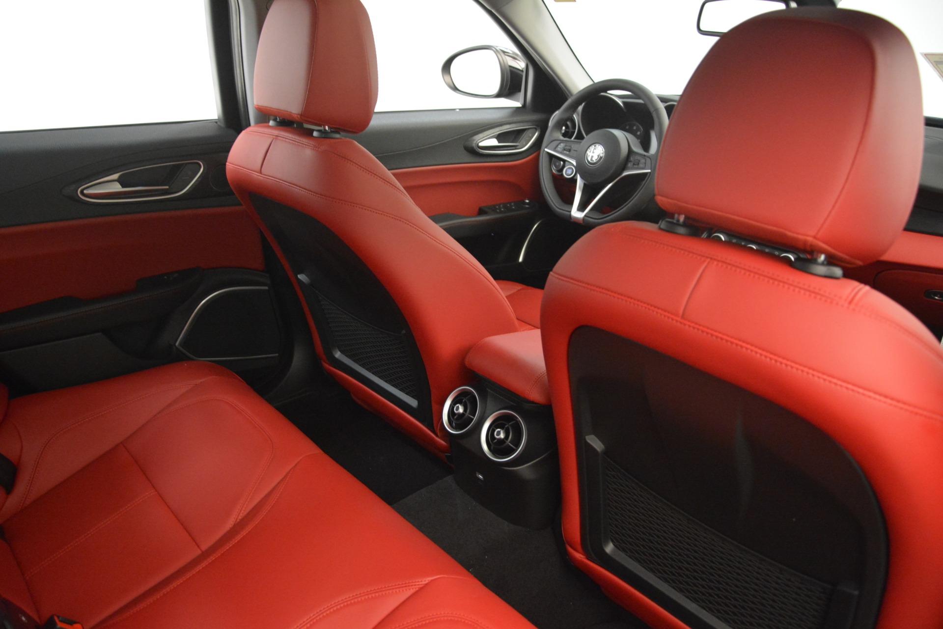 New 2019 Alfa Romeo Giulia Q4 For Sale In Greenwich, CT. Alfa Romeo of Greenwich, L600 3069_p28