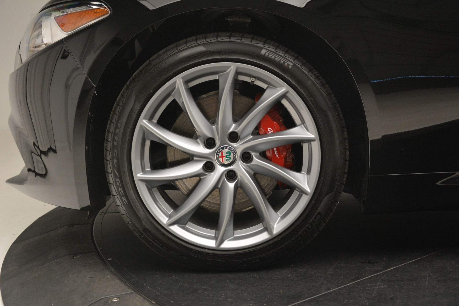 New 2019 Alfa Romeo Giulia Q4 For Sale In Greenwich, CT. Alfa Romeo of Greenwich, L600 3069_p30