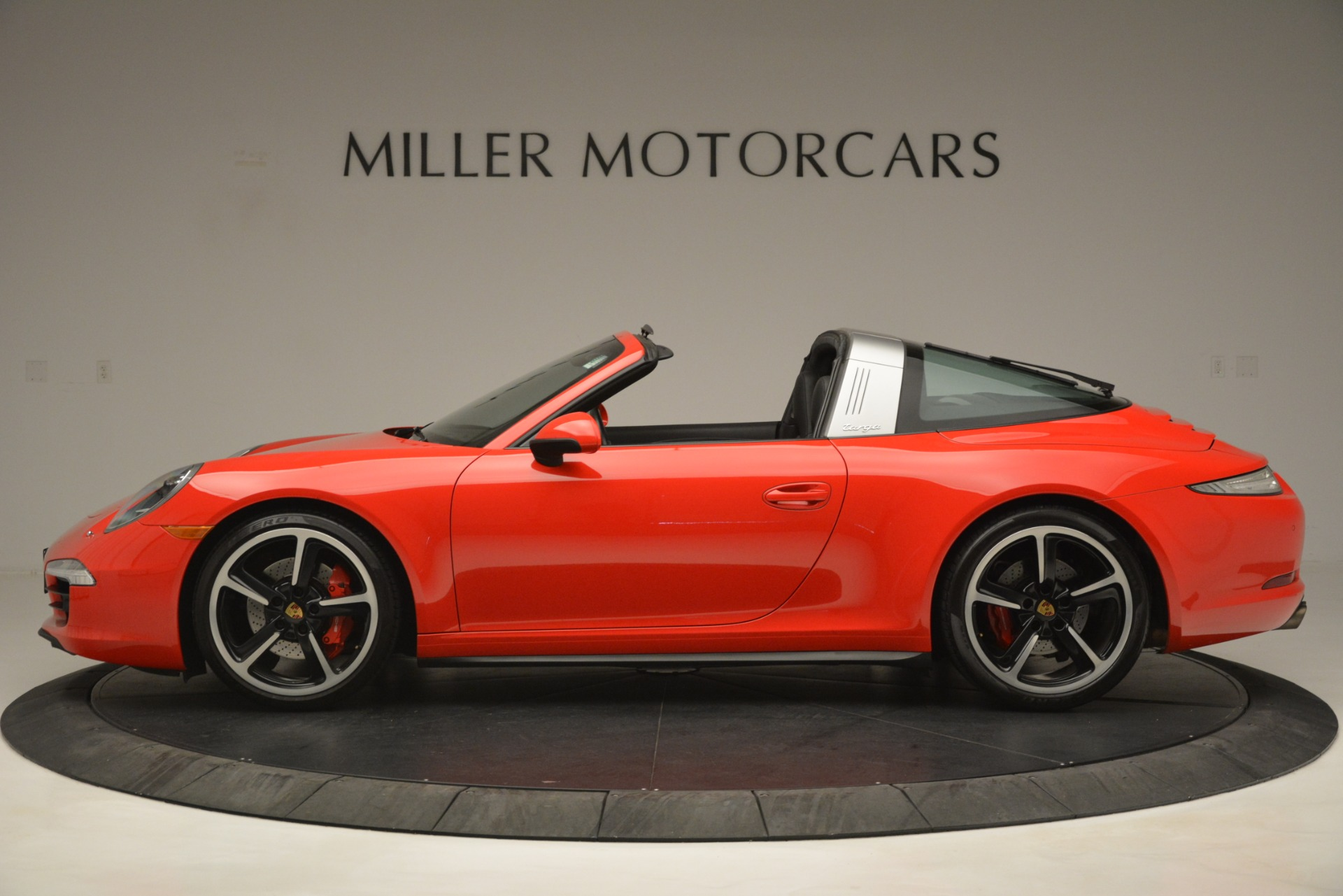 Used 2016 Porsche 911 Targa 4S For Sale In Greenwich, CT. Alfa Romeo of Greenwich, 4541A 3077_p3