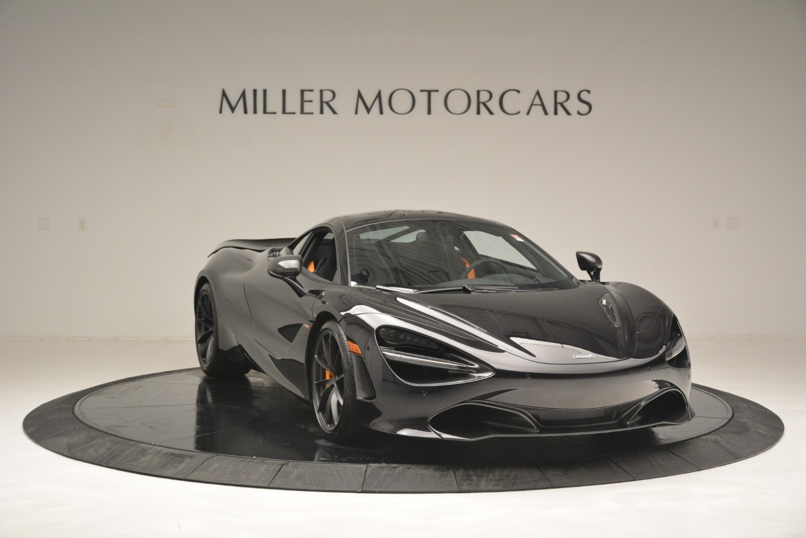 New 2019 McLaren 720S Coupe For Sale In Greenwich, CT. Alfa Romeo of Greenwich, MC411 3079_p11