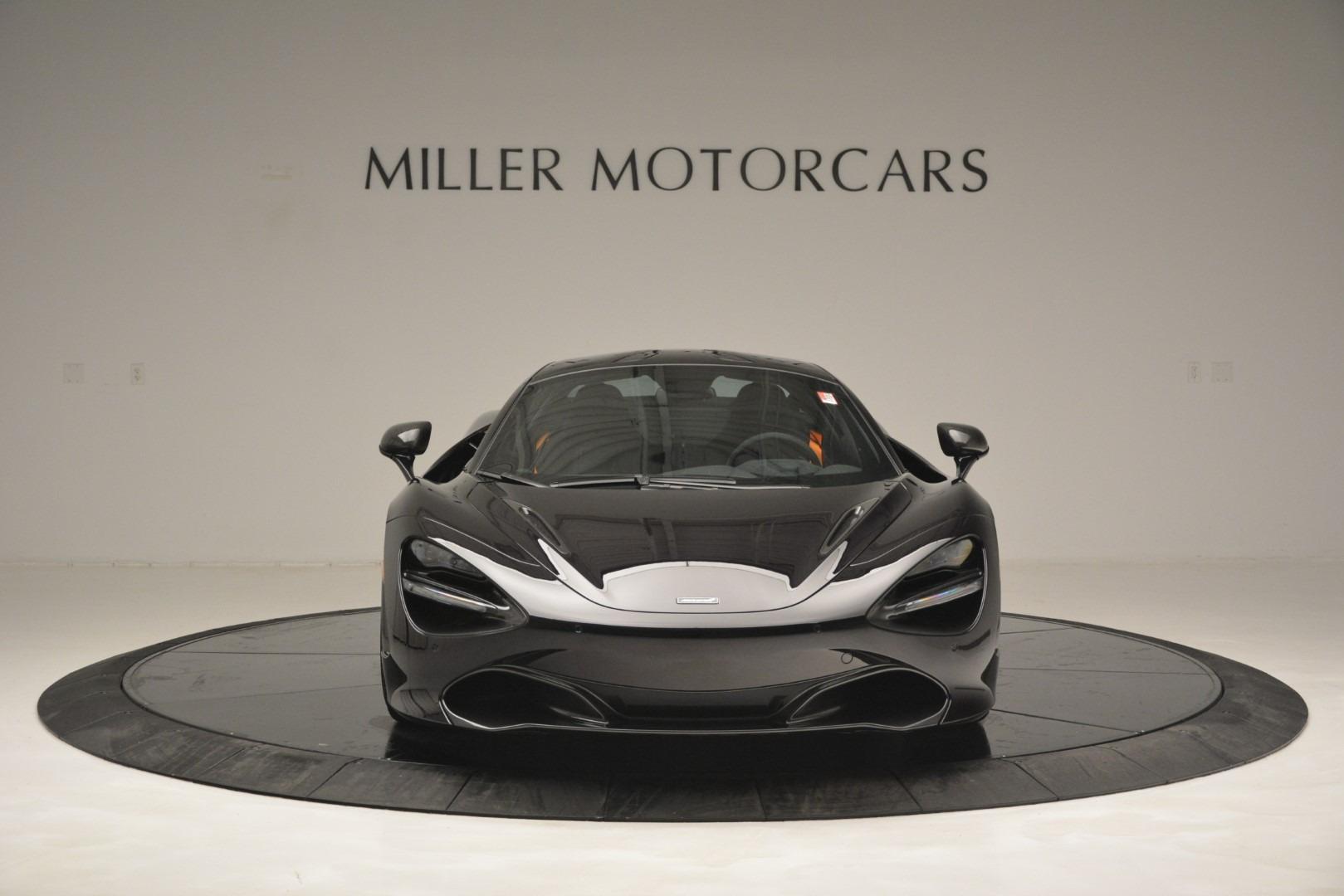 New 2019 McLaren 720S Coupe For Sale In Greenwich, CT. Alfa Romeo of Greenwich, MC411 3079_p12