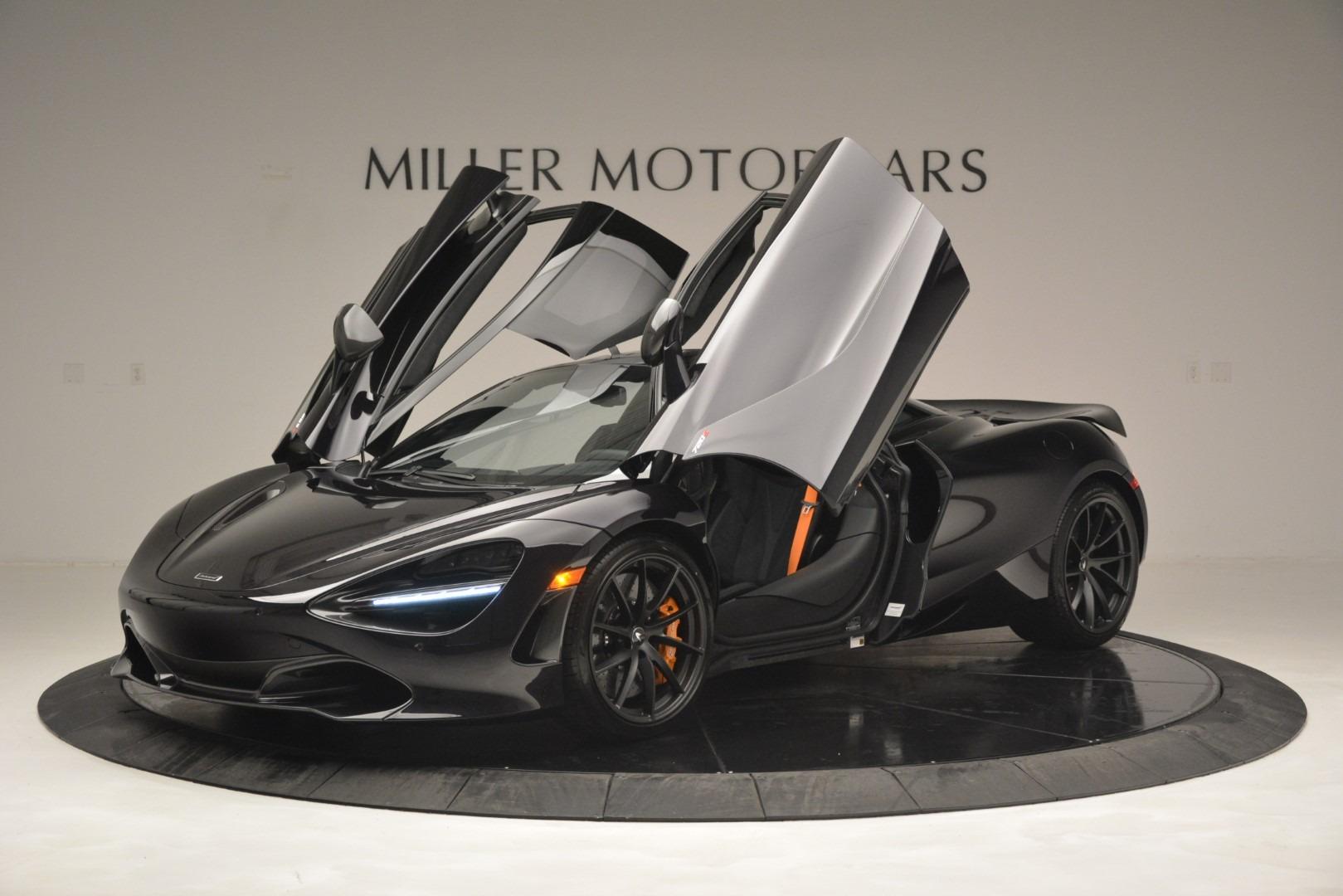 New 2019 McLaren 720S Coupe For Sale In Greenwich, CT. Alfa Romeo of Greenwich, MC411 3079_p14