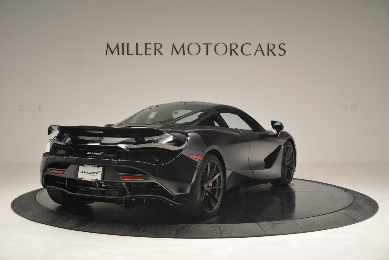 New 2019 McLaren 720S Coupe For Sale In Greenwich, CT. Alfa Romeo of Greenwich, MC411 3079_p7