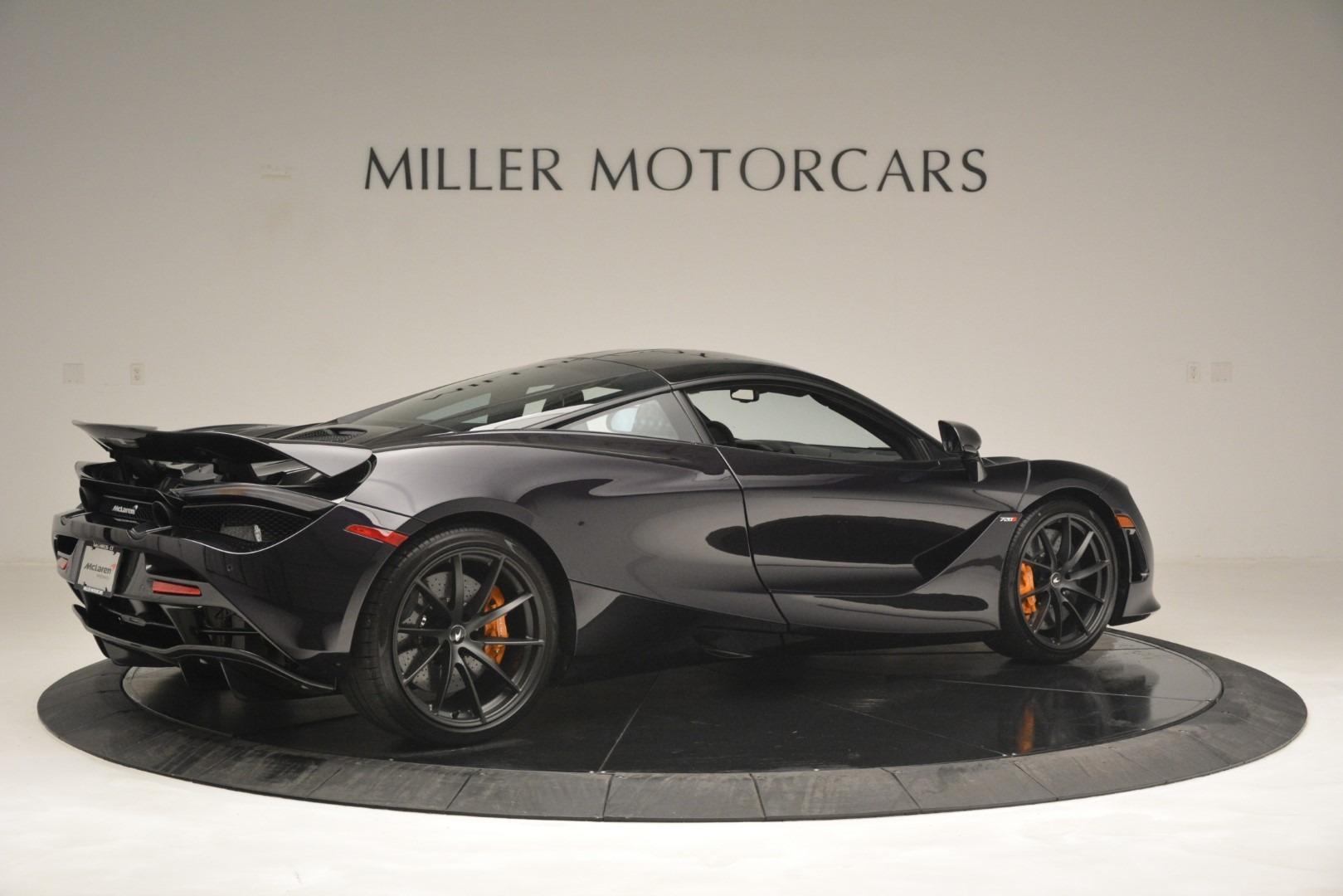 New 2019 McLaren 720S Coupe For Sale In Greenwich, CT. Alfa Romeo of Greenwich, MC411 3079_p8