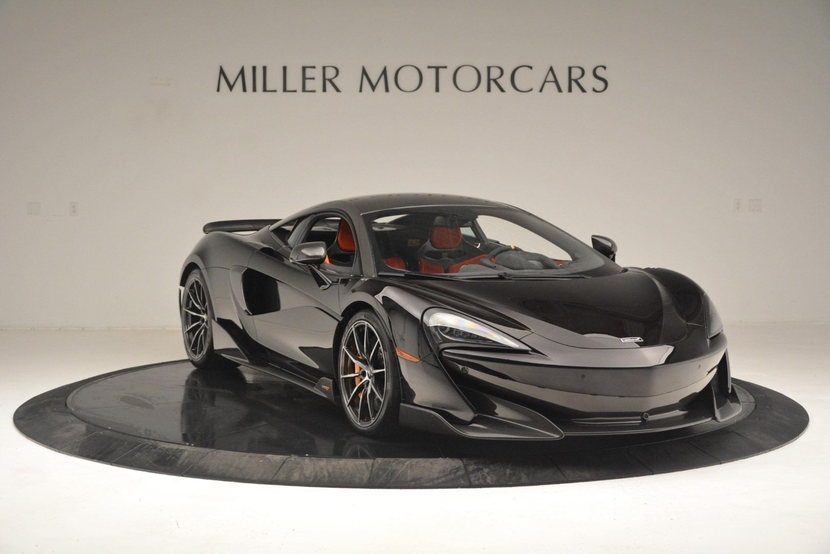 New 2019 McLaren 600LT Coupe For Sale In Greenwich, CT. Alfa Romeo of Greenwich, MC418 3081_p12