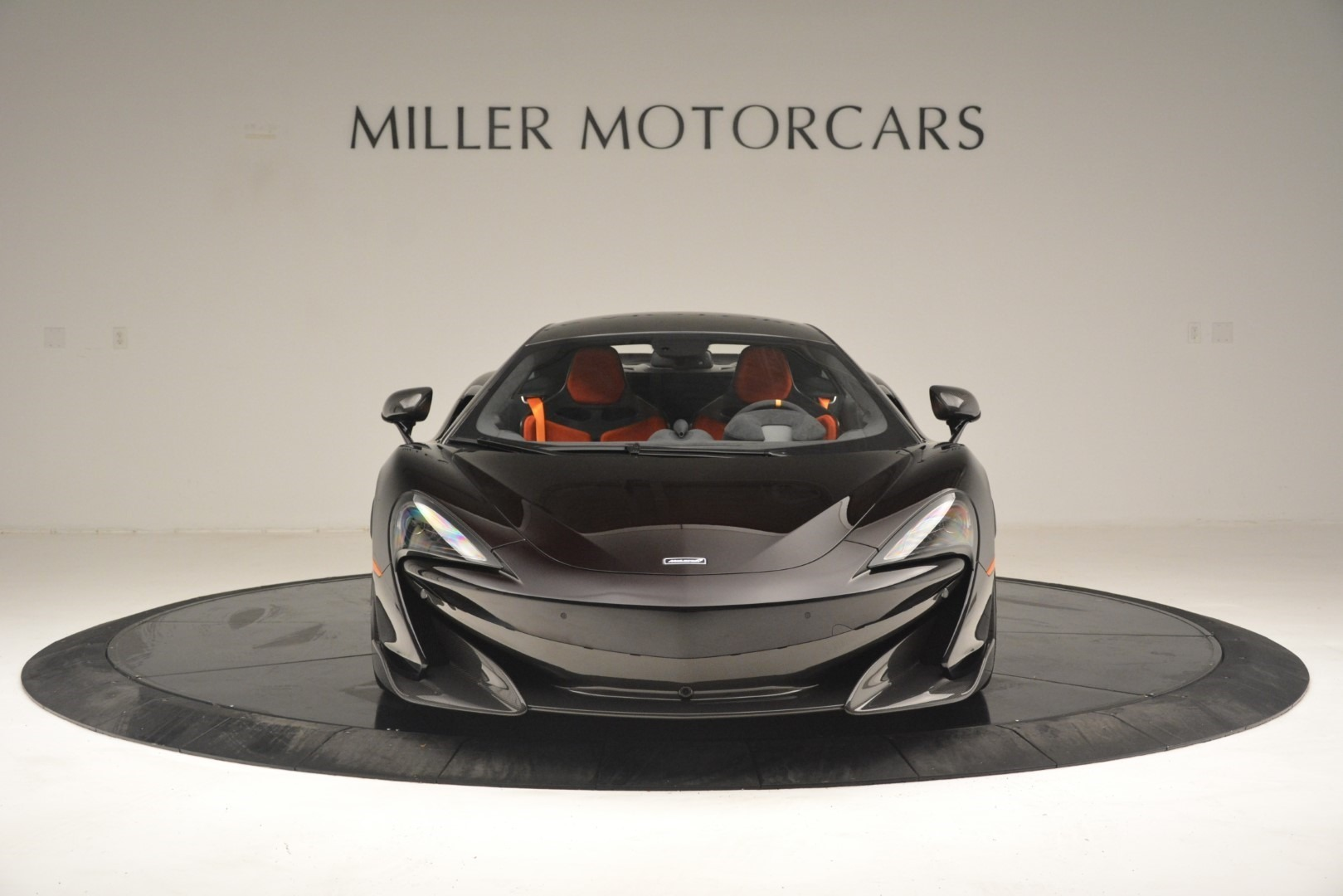 New 2019 McLaren 600LT Coupe For Sale In Greenwich, CT. Alfa Romeo of Greenwich, MC418 3081_p13