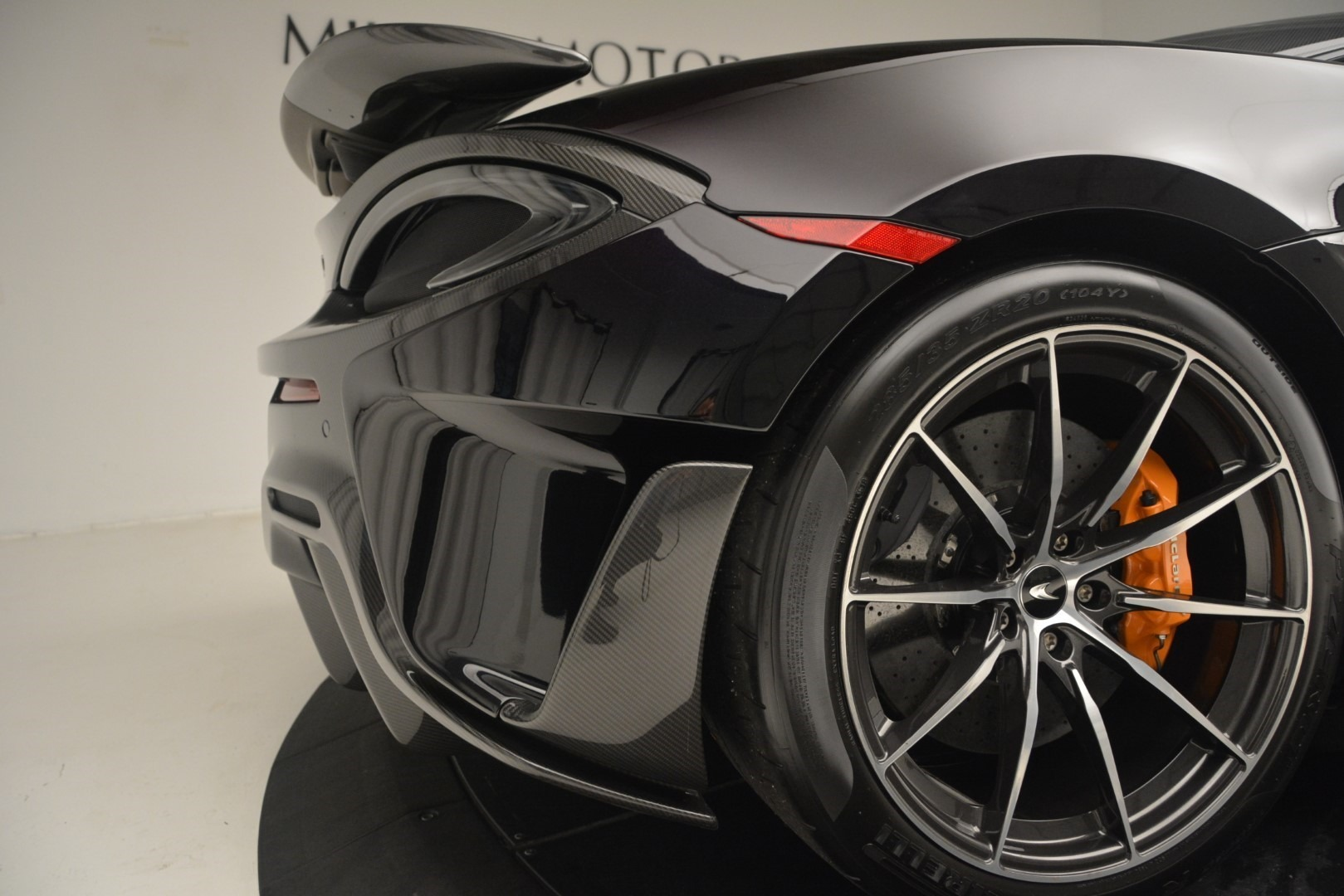 New 2019 McLaren 600LT Coupe For Sale In Greenwich, CT. Alfa Romeo of Greenwich, MC418 3081_p27