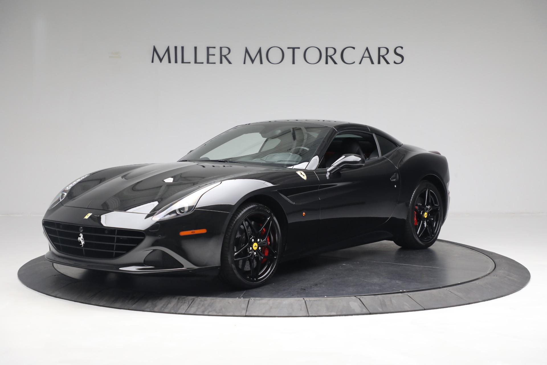 Used 2016 Ferrari California T  For Sale In Greenwich, CT. Alfa Romeo of Greenwich, F1943A 3082_p13
