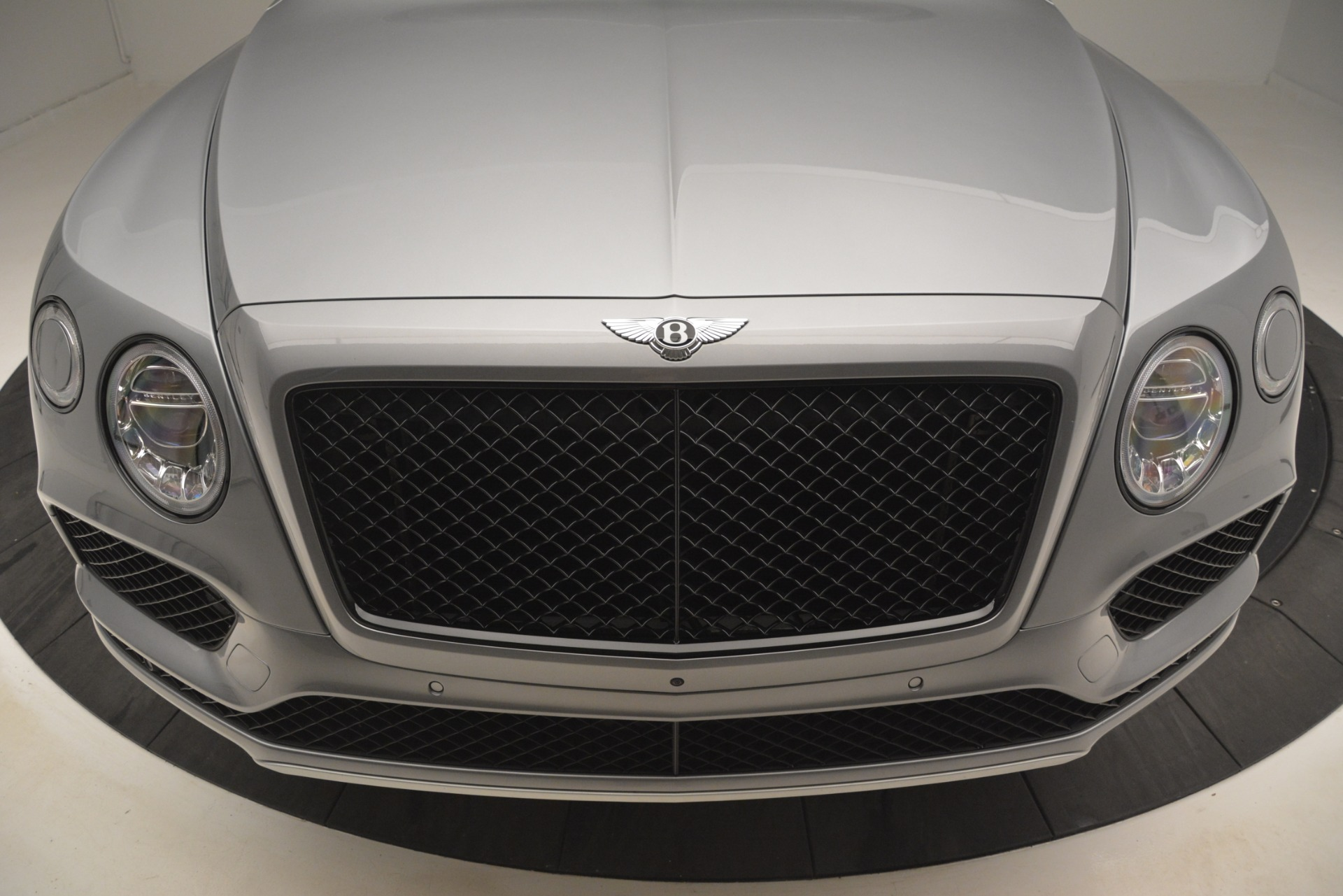 New 2019 Bentley Bentayga V8 For Sale In Greenwich, CT. Alfa Romeo of Greenwich, 7546 3084_p13