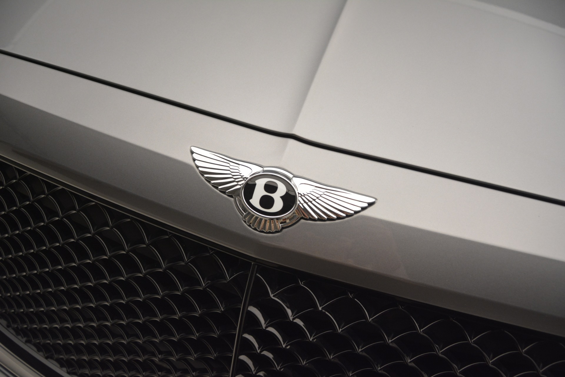 New 2019 Bentley Bentayga V8 For Sale In Greenwich, CT. Alfa Romeo of Greenwich, 7546 3084_p14