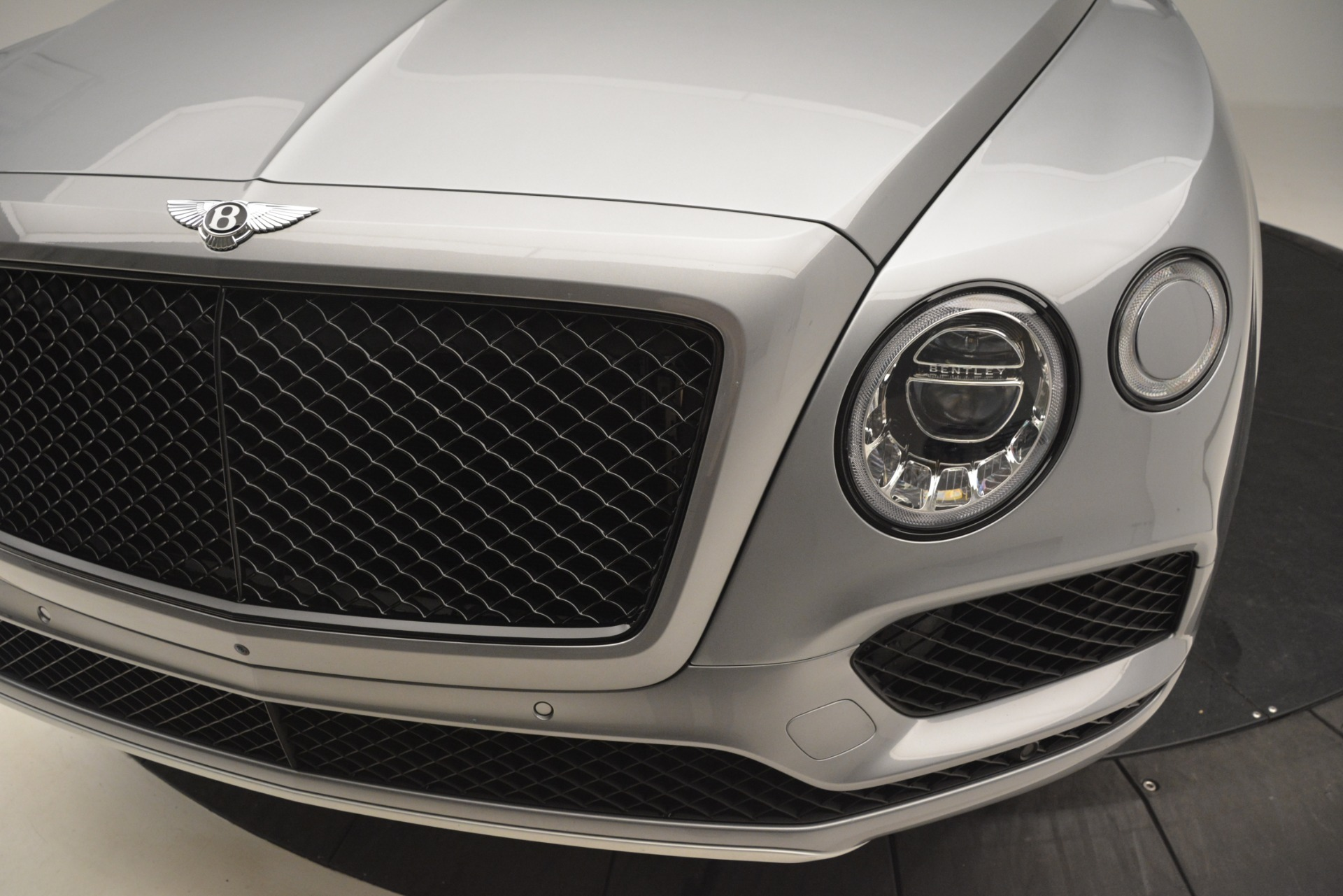 New 2019 Bentley Bentayga V8 For Sale In Greenwich, CT. Alfa Romeo of Greenwich, 7546 3084_p15