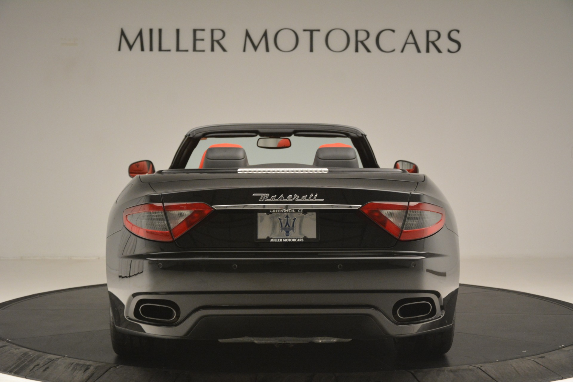 Used 2015 Maserati GranTurismo Sport For Sale In Greenwich, CT. Alfa Romeo of Greenwich, 7532 3085_p11