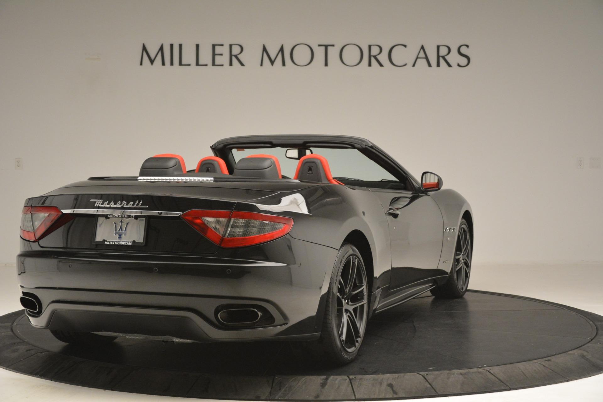 Used 2015 Maserati GranTurismo Sport For Sale In Greenwich, CT. Alfa Romeo of Greenwich, 7532 3085_p13