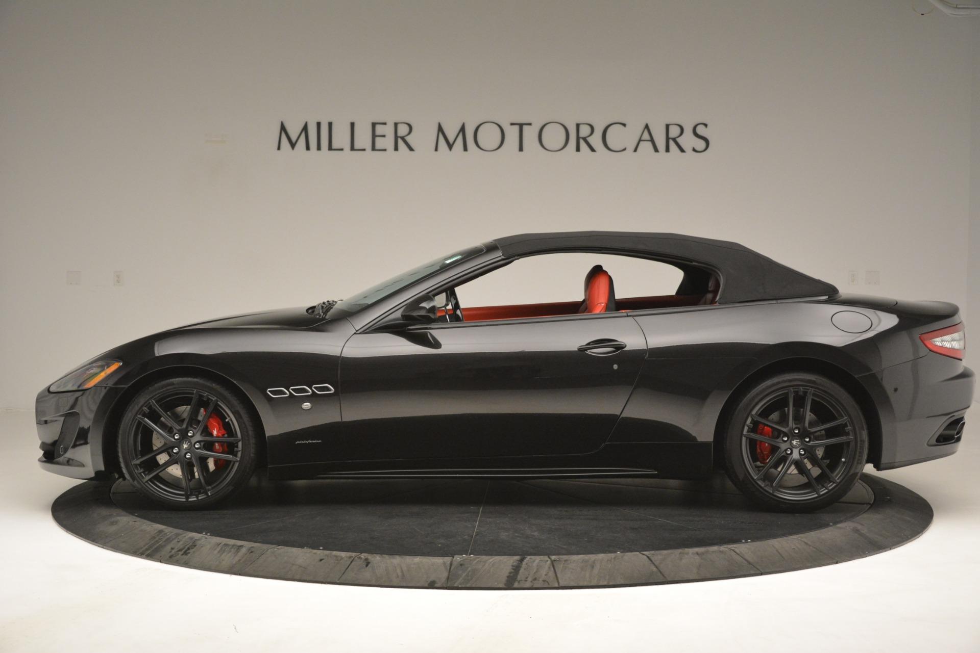 Used 2015 Maserati GranTurismo Sport For Sale In Greenwich, CT. Alfa Romeo of Greenwich, 7532 3085_p6