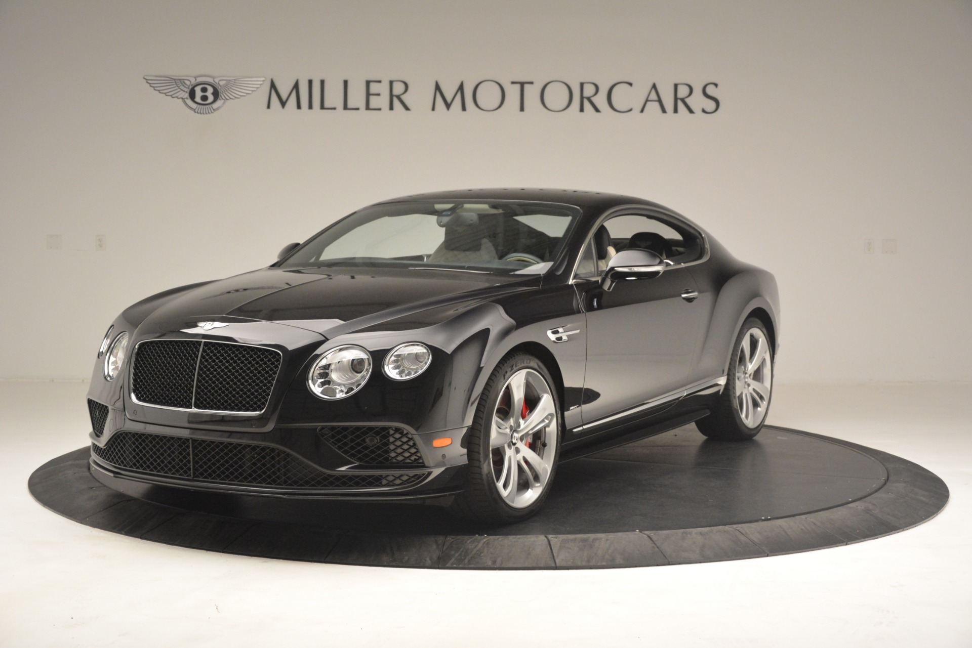 Used 2016 Bentley Continental GT V8 S For Sale In Greenwich, CT. Alfa Romeo of Greenwich, 7561
