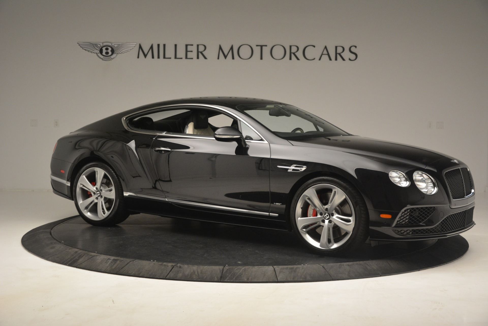 Used 2016 Bentley Continental GT V8 S For Sale In Greenwich, CT. Alfa Romeo of Greenwich, 7561 3088_p10