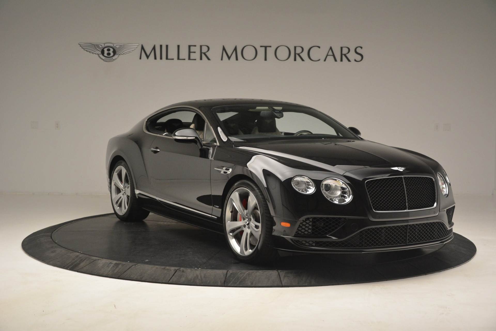 Used 2016 Bentley Continental GT V8 S For Sale In Greenwich, CT. Alfa Romeo of Greenwich, 7561 3088_p11
