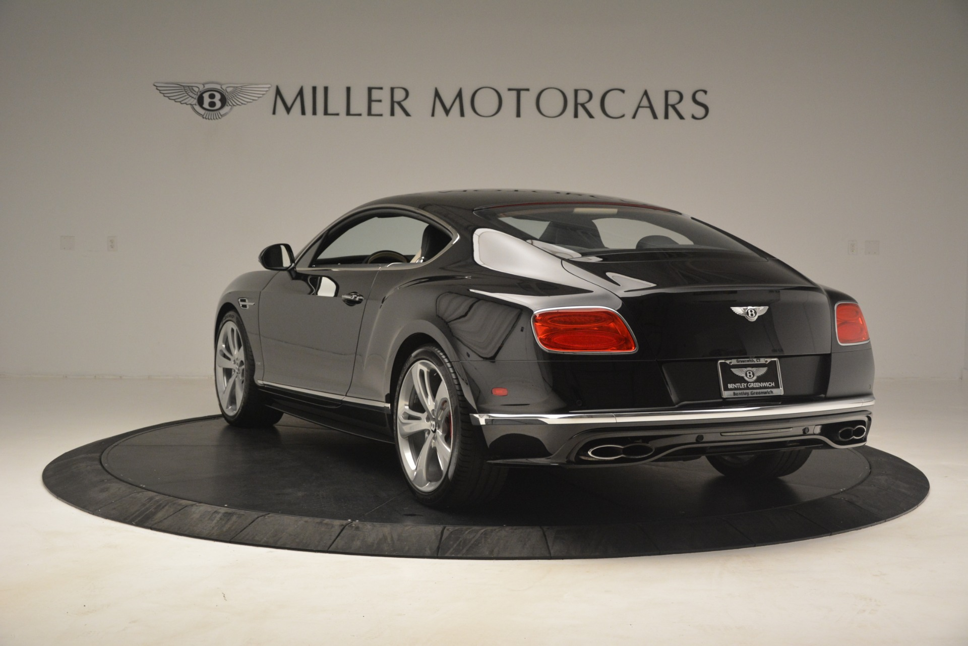 Used 2016 Bentley Continental GT V8 S For Sale In Greenwich, CT. Alfa Romeo of Greenwich, 7561 3088_p5
