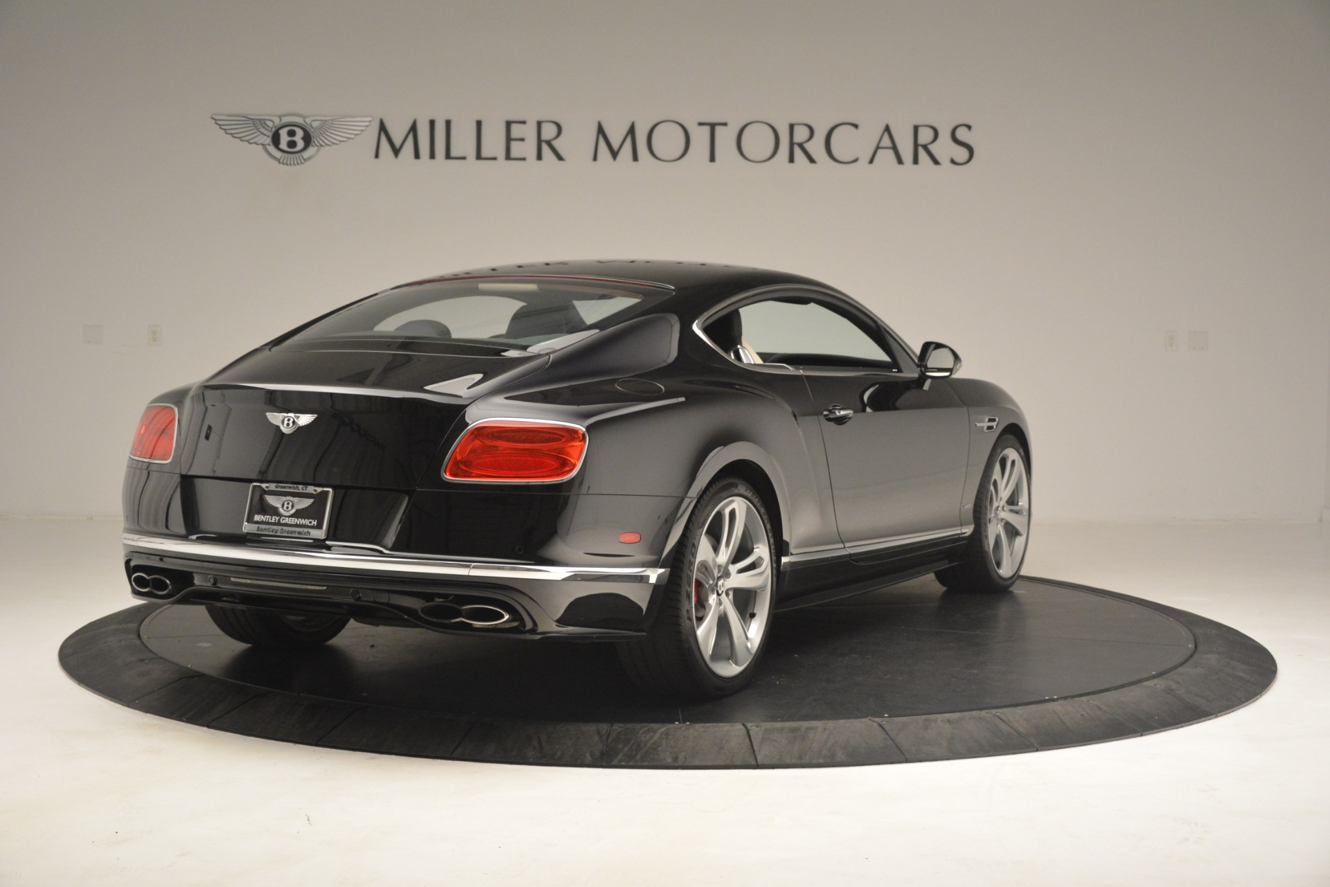 Used 2016 Bentley Continental GT V8 S For Sale In Greenwich, CT. Alfa Romeo of Greenwich, 7561 3088_p7
